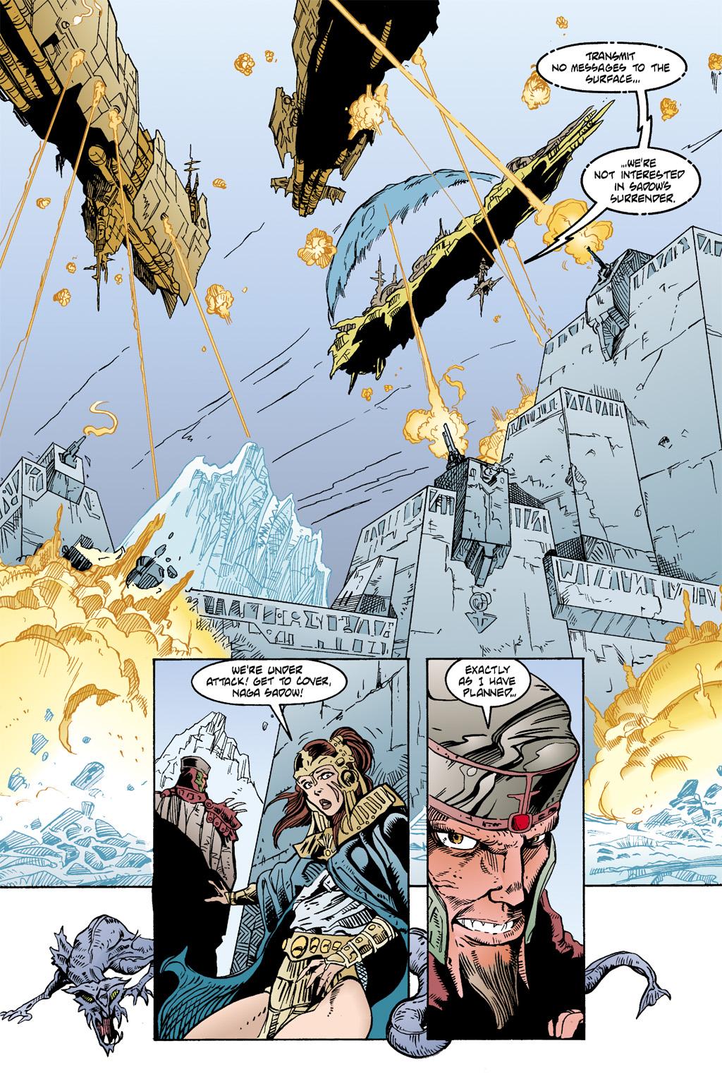 Read online Star Wars Omnibus comic -  Issue # Vol. 4 - 115