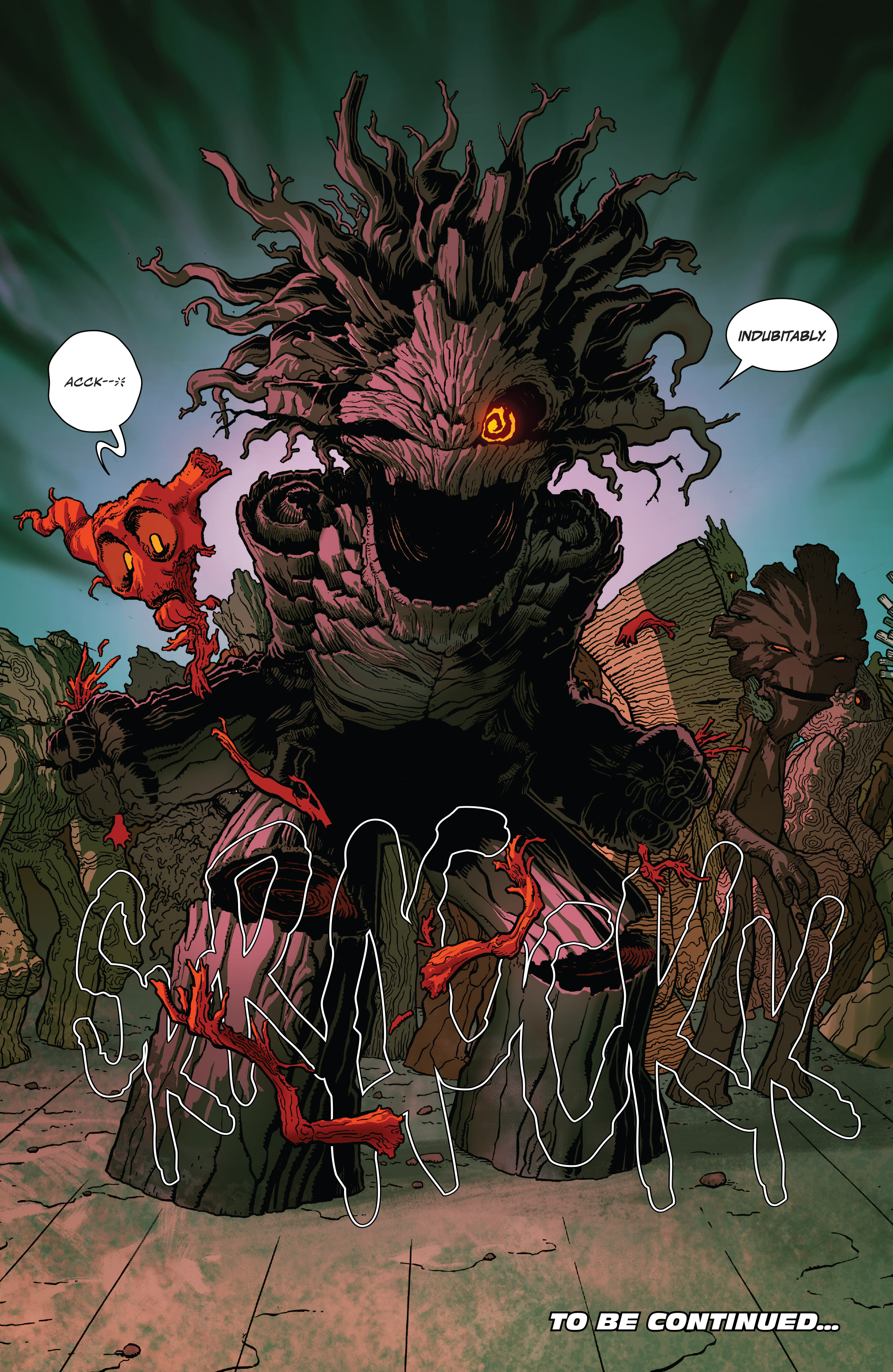 Read online All-New Guardians of the Galaxy comic -  Issue #2 - 22