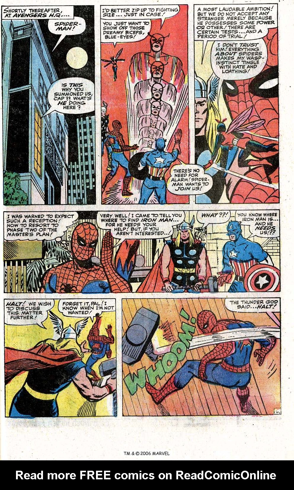 The Avengers (1963) _Annual_5 Page 32
