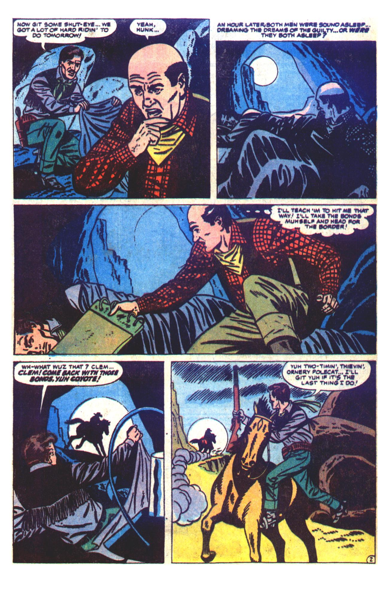The Rawhide Kid (1955) 94 Page 27