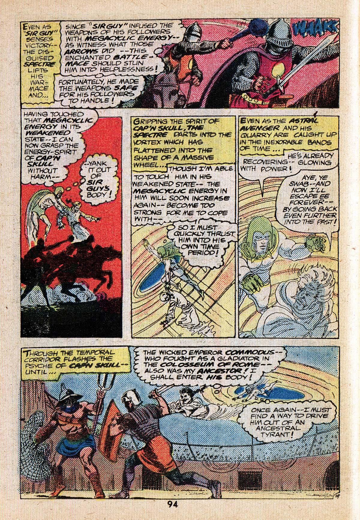 Read online Adventure Comics (1938) comic -  Issue #494 - 94