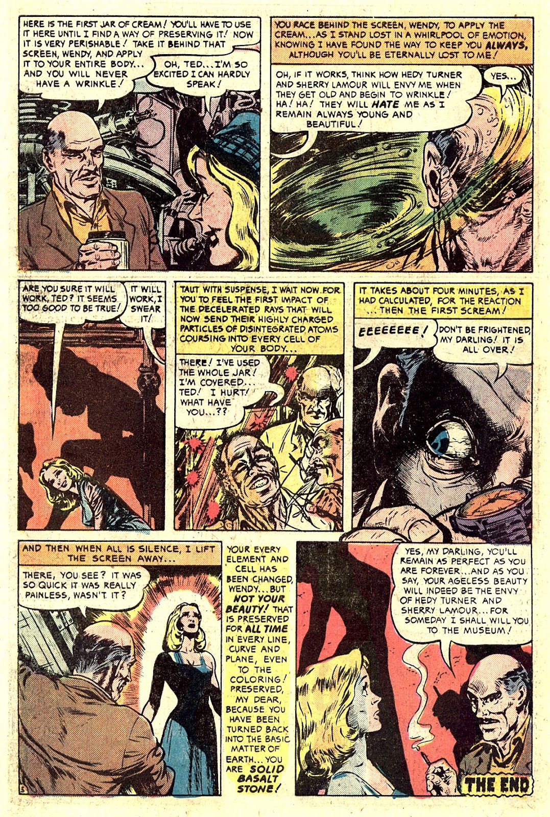 Journey Into Mystery (1972) issue 14 - Page 34