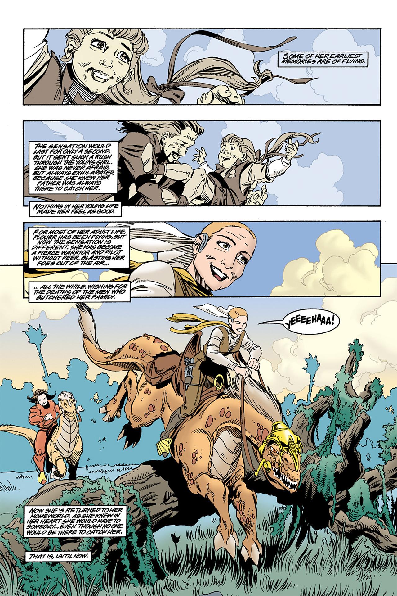 Read online Star Wars Omnibus comic -  Issue # Vol. 2 - 165