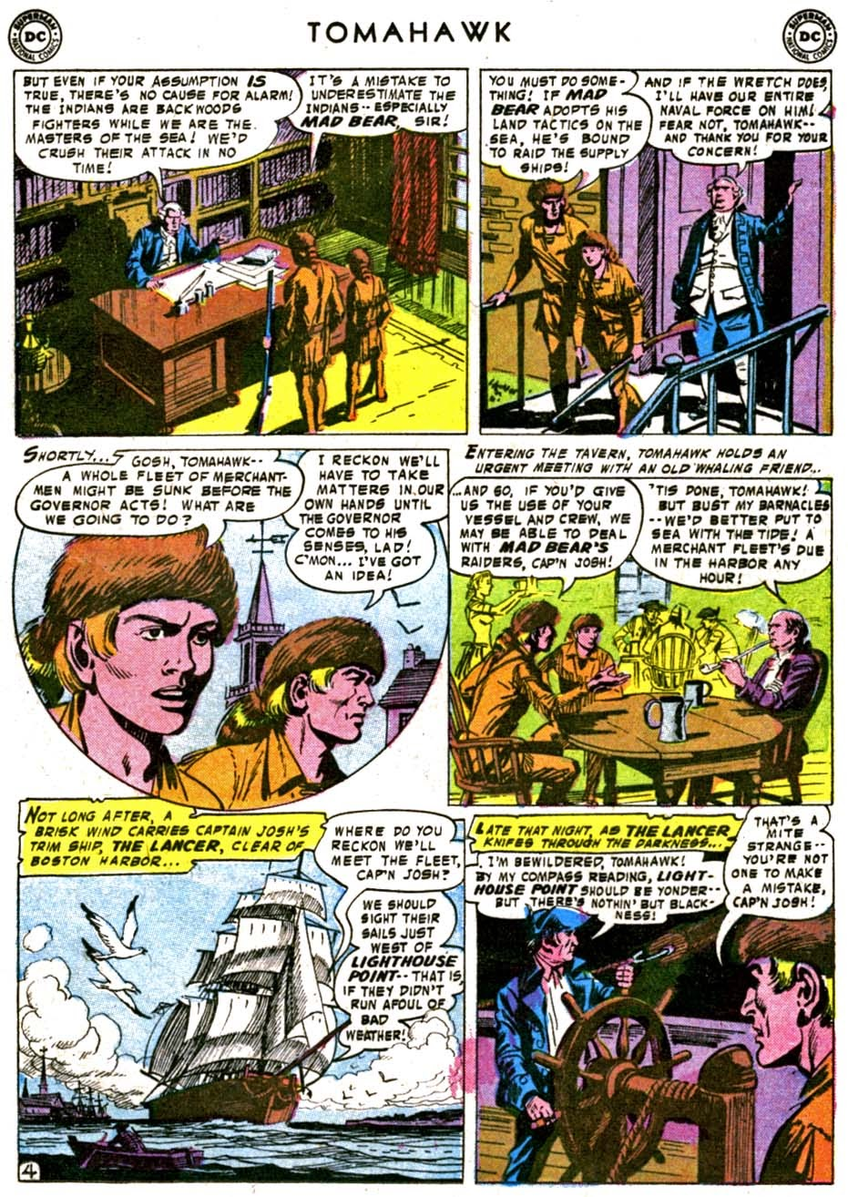 Tomahawk issue 51 - Page 16