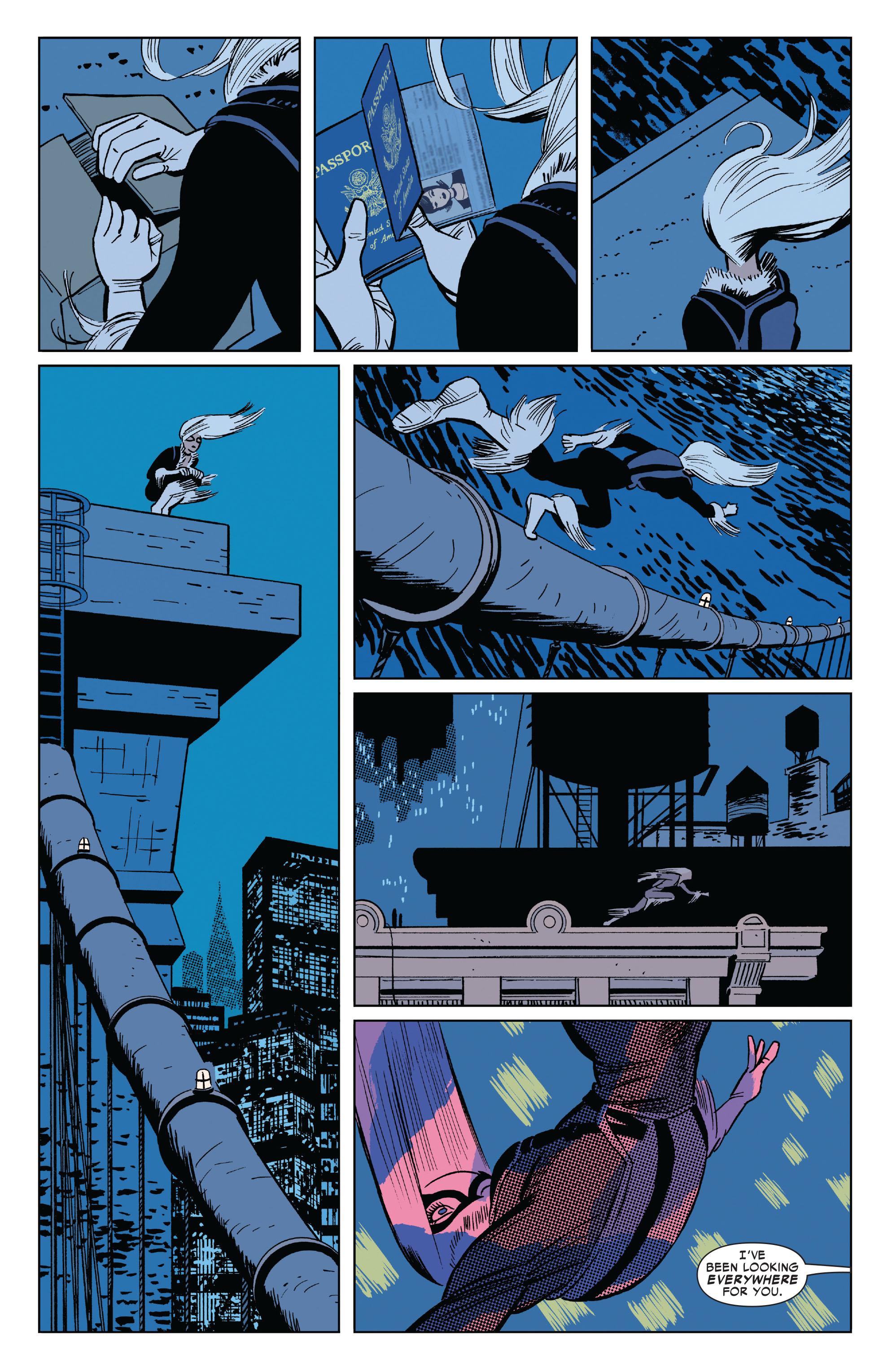 Read online Amazing Spider-Man Presents: Black Cat comic -  Issue #2 - 6