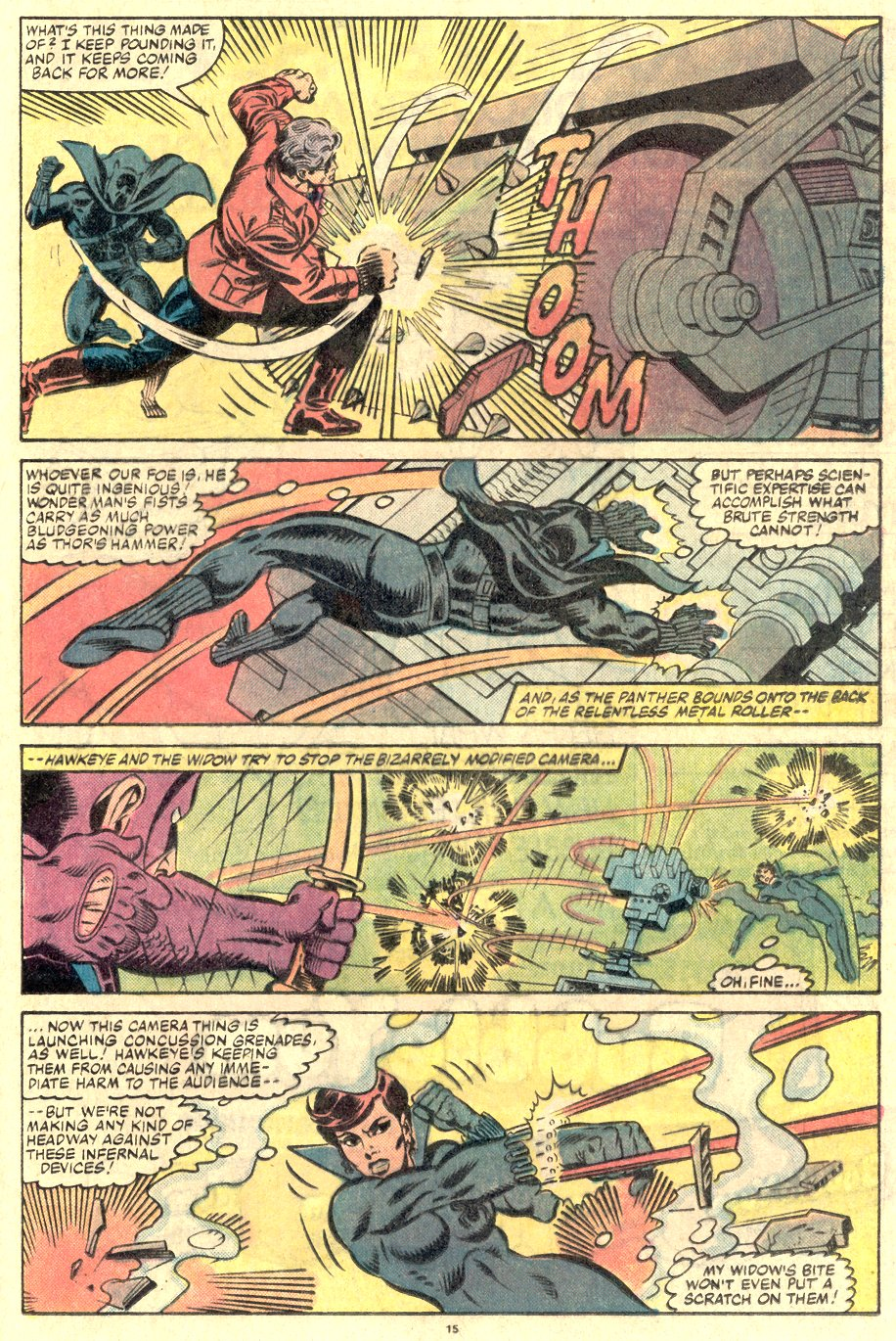 The Avengers (1963) 239 Page 15