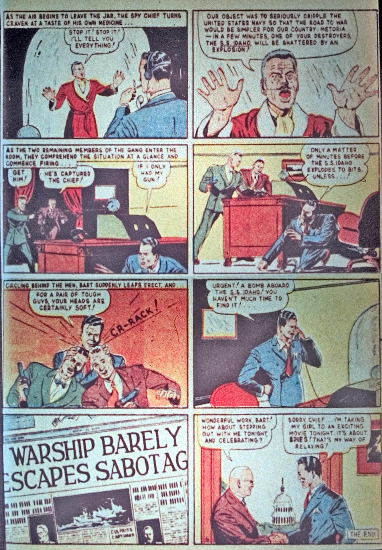 Detective Comics (1937) 32 Page 18
