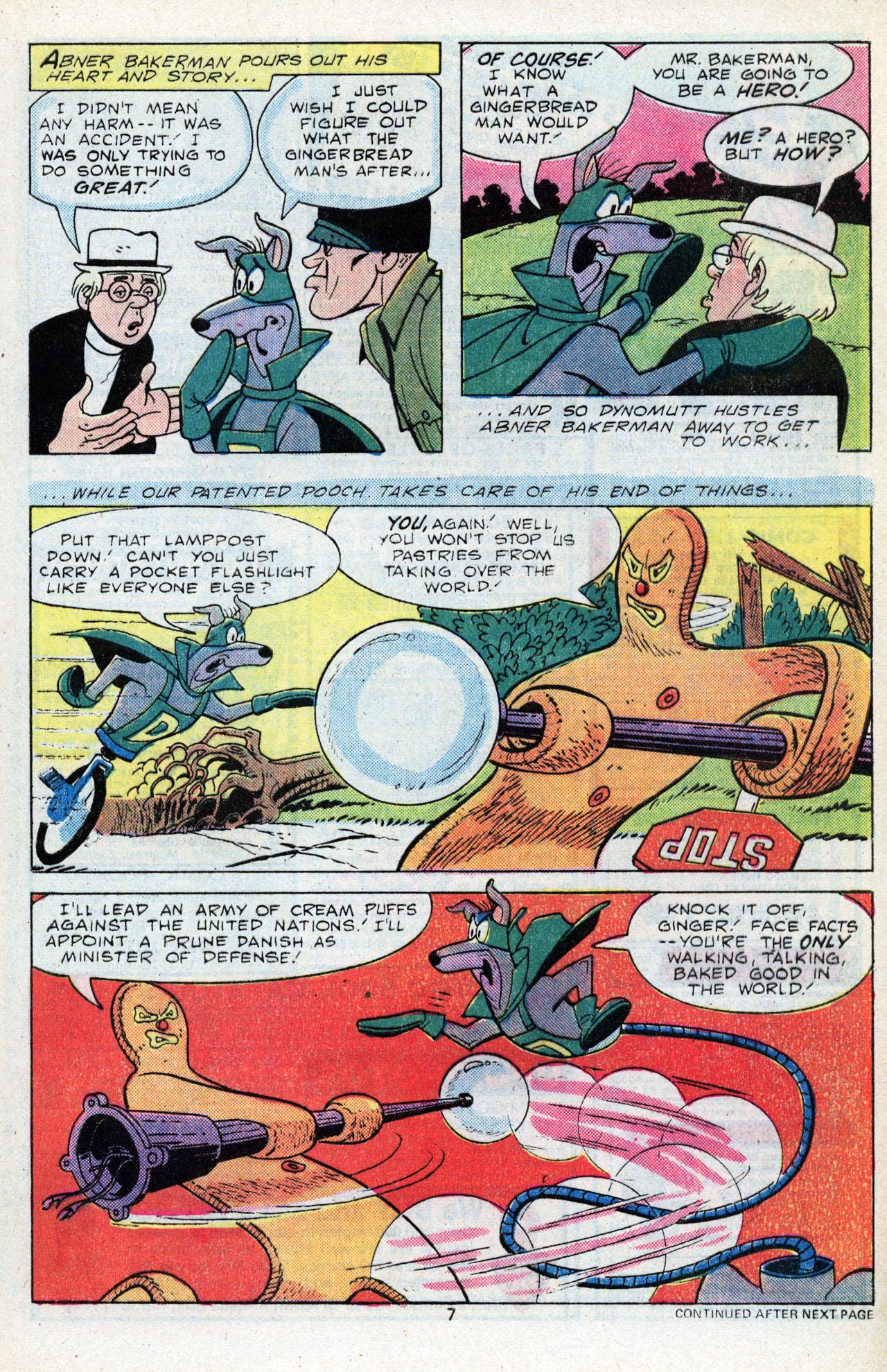 Read online TV Stars comic -  Issue #3 - 9