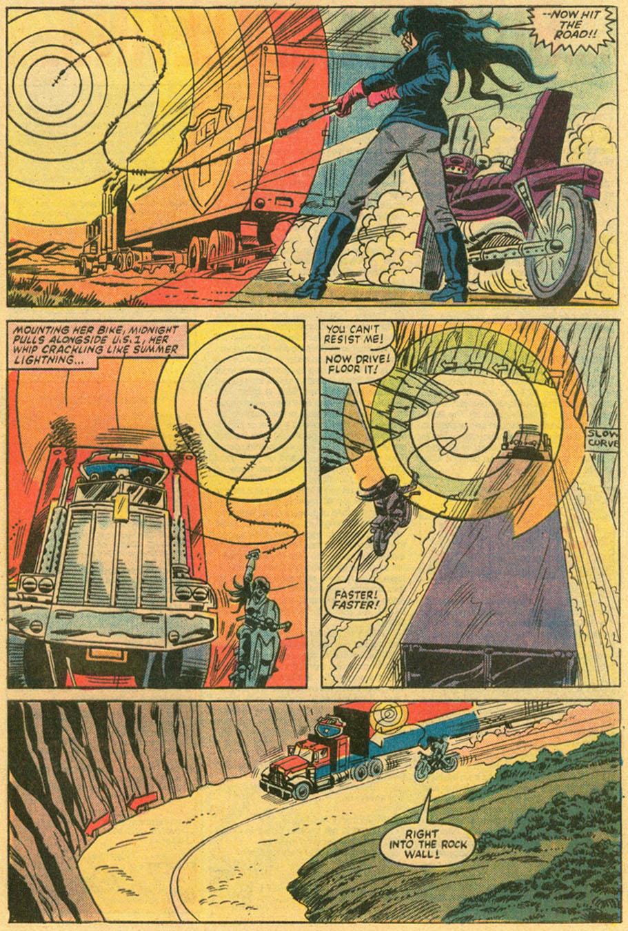 Read online U.S. 1 comic -  Issue #2 - 21
