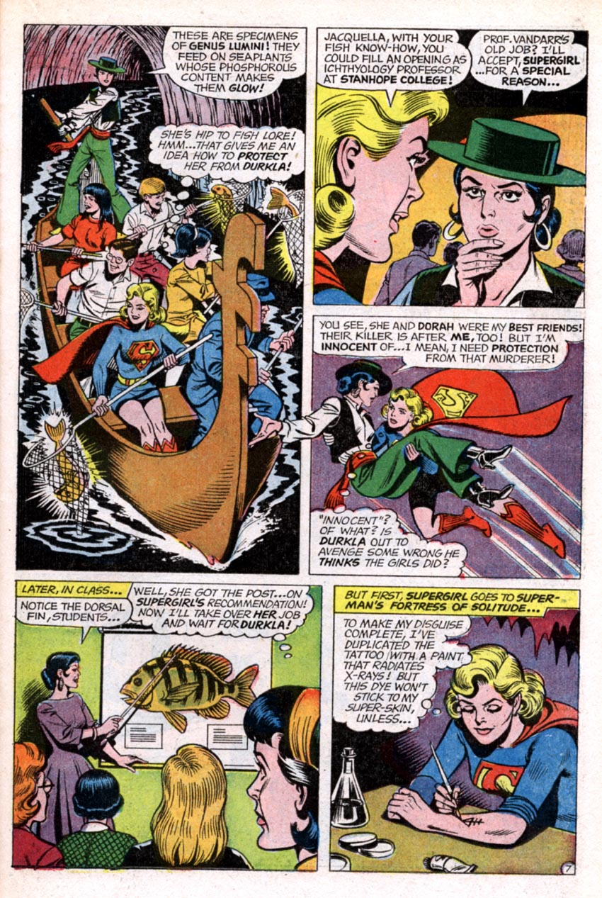 Read online Action Comics (1938) comic -  Issue #364 - 24