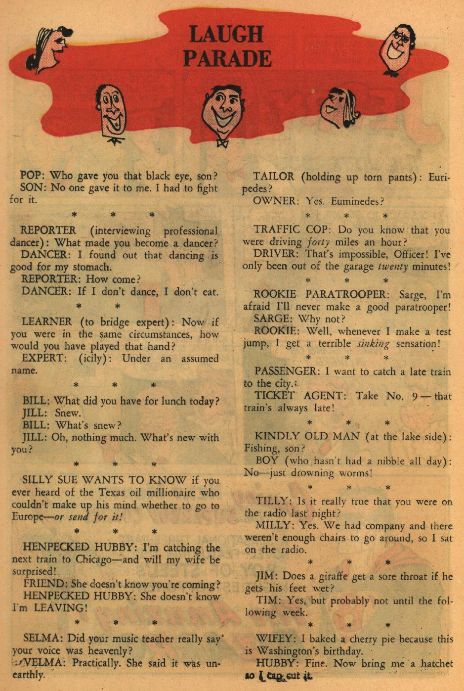 Superboy (1949) issue 67 - Page 22