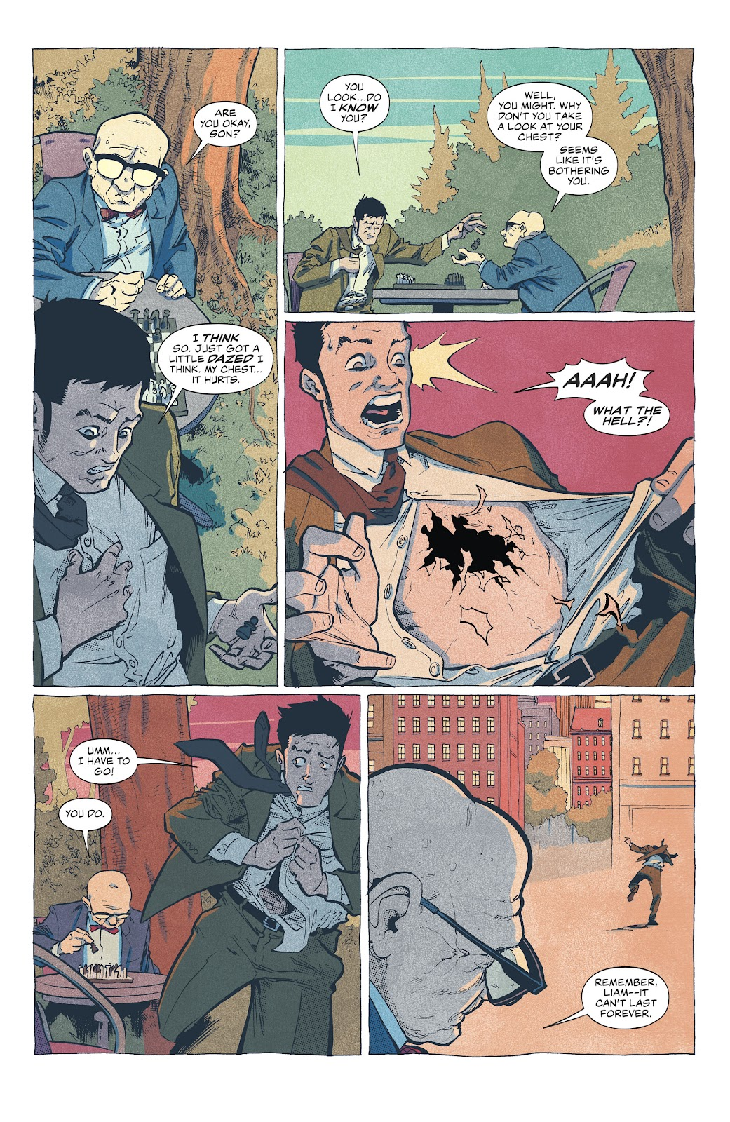 Collapser issue 5 - Page 12