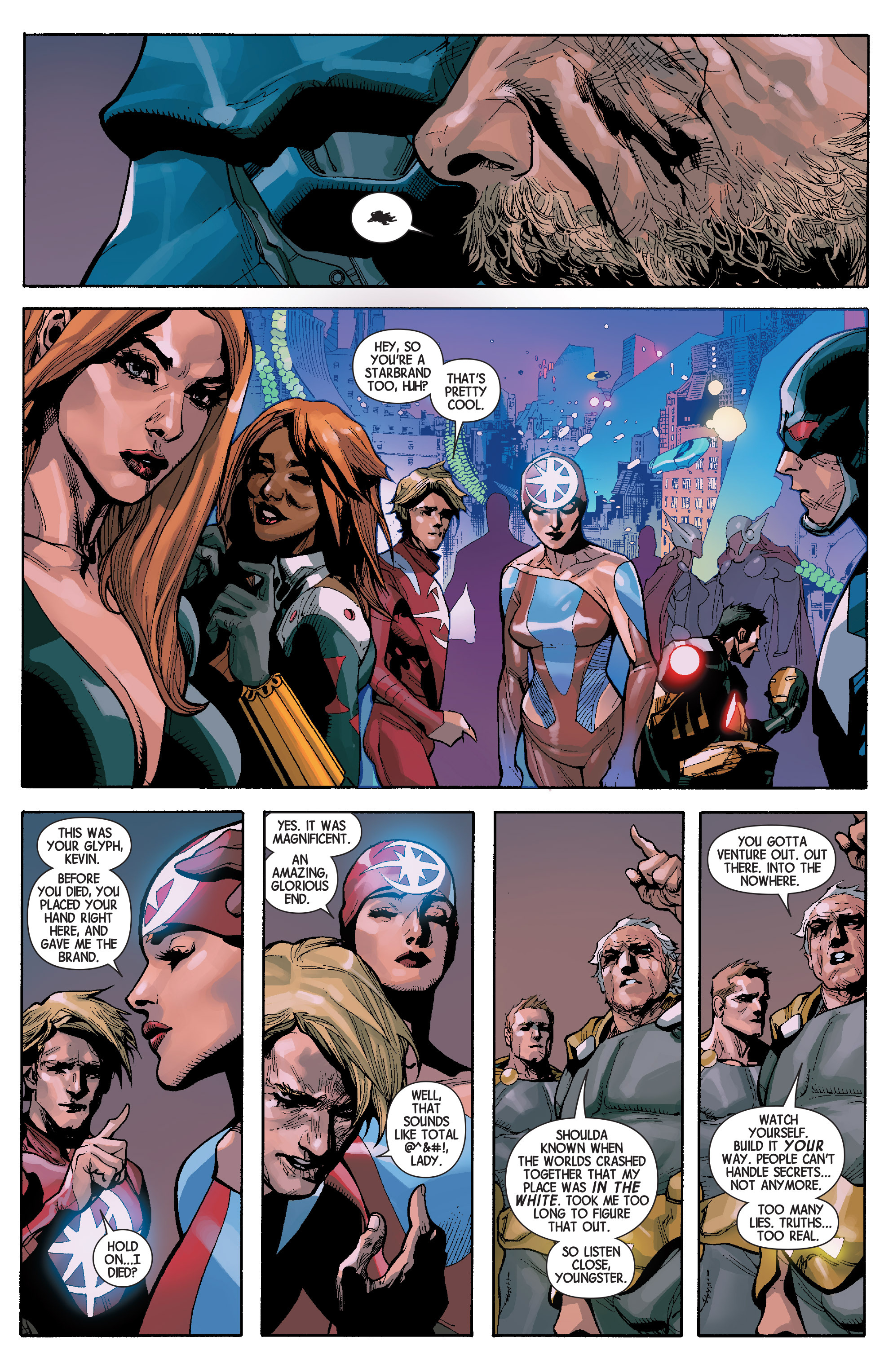 Read online Avengers (2013) comic -  Issue #Avengers (2013) _TPB 6 - 47