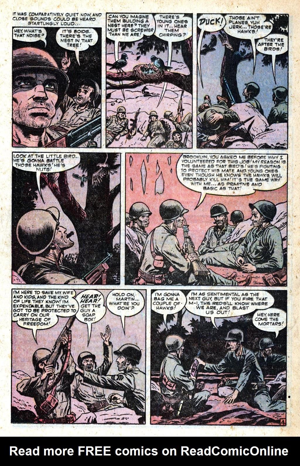 War Adventures issue 2 - Page 24