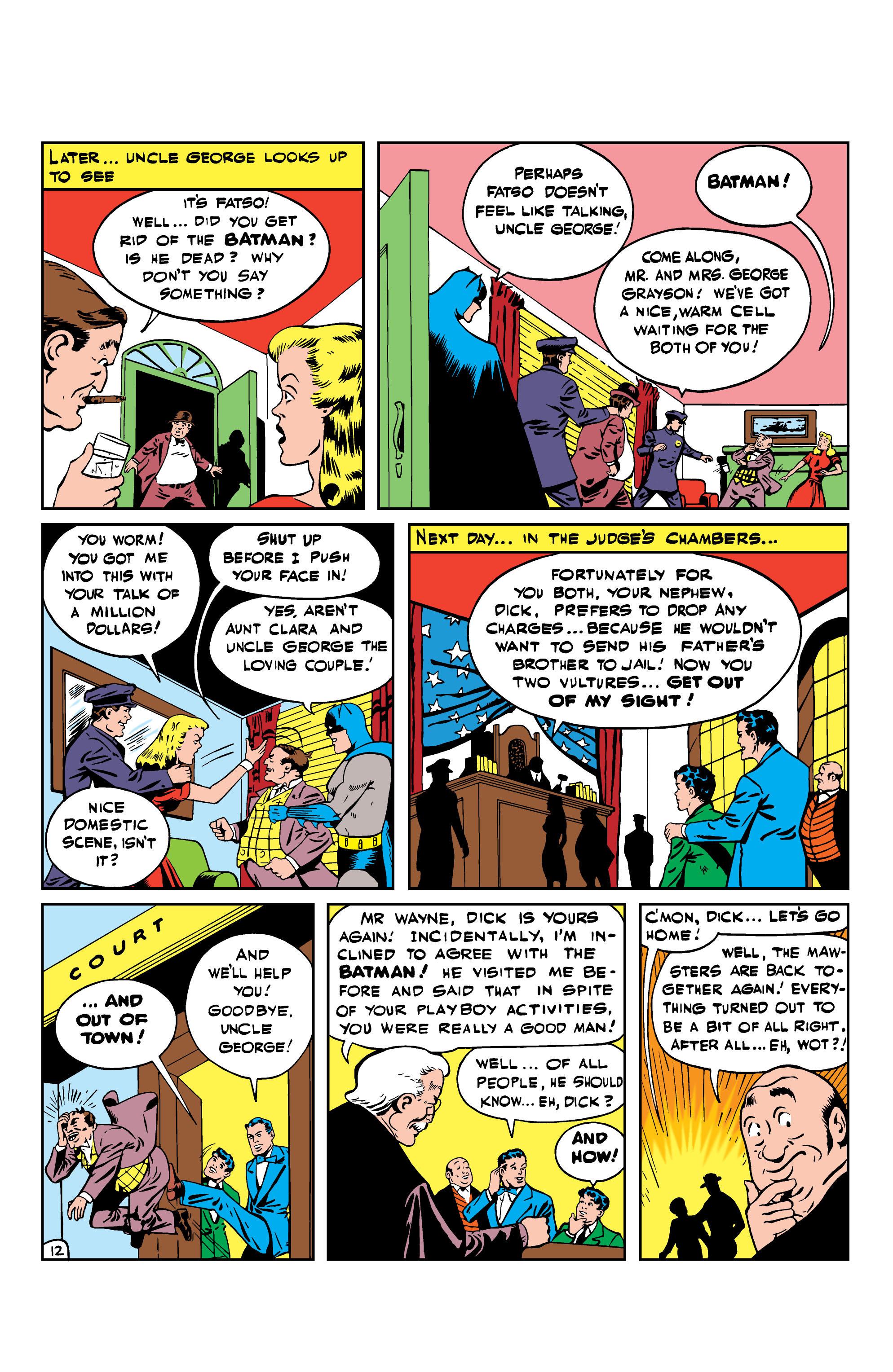 Batman (1940) 20 Page 49