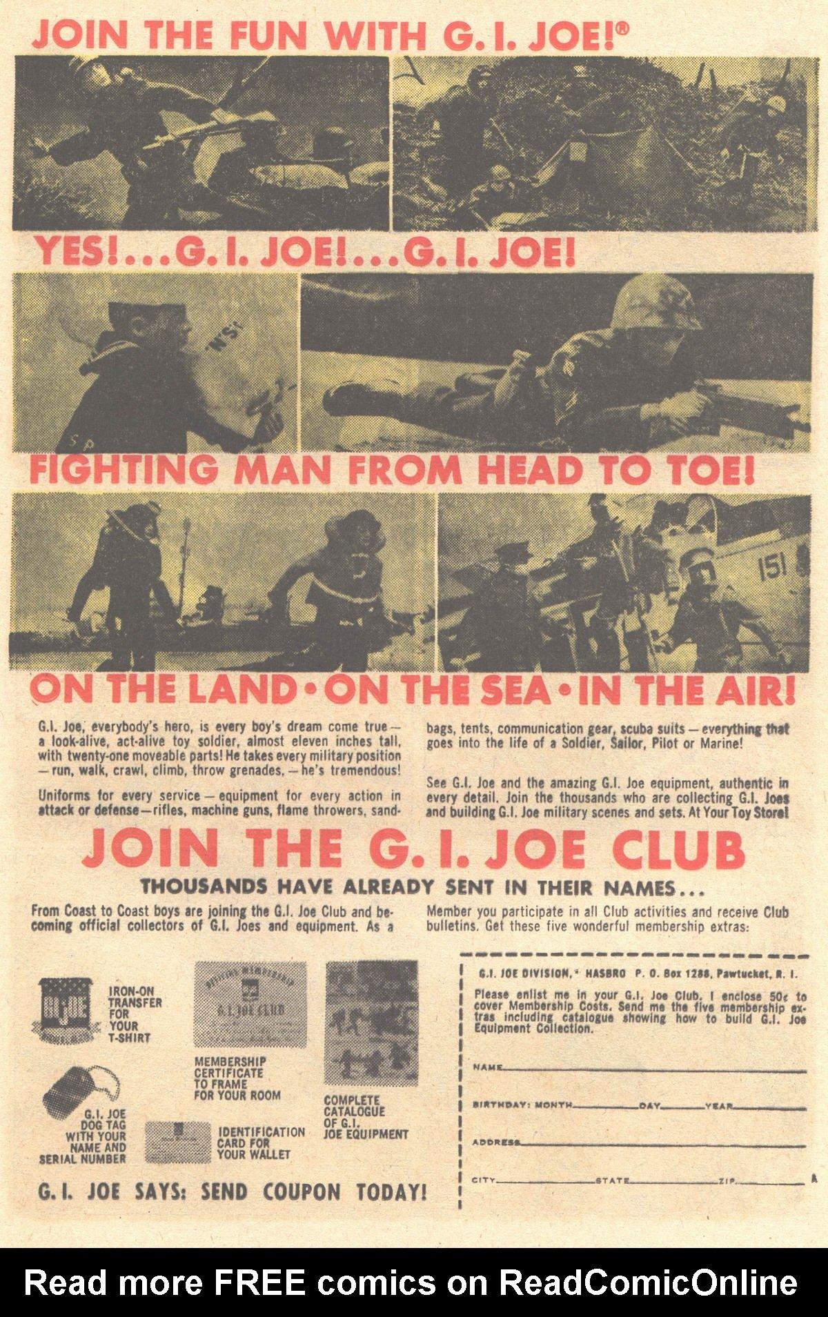 Read online Adventure Comics (1938) comic -  Issue #334 - 9