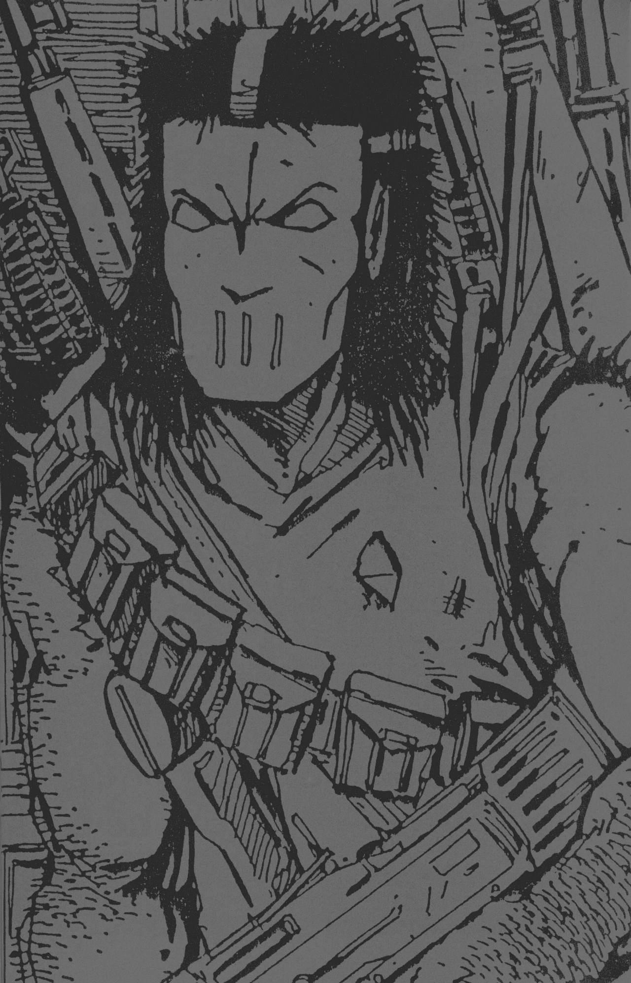 Read online Shell Shock comic -  Issue # Full - 139
