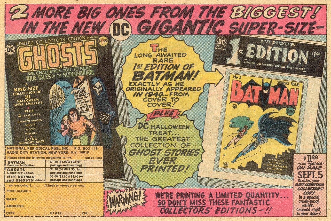 Read online Adventure Comics (1938) comic -  Issue #436 - 21