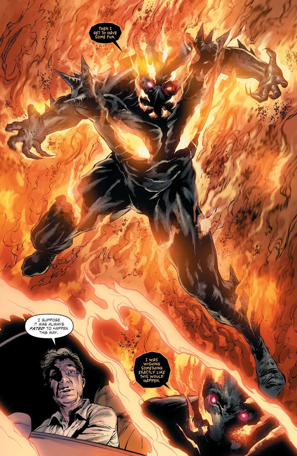 Read online The Curse of Brimstone: Ashes comic -  Issue # TPB (Part 1) - 85