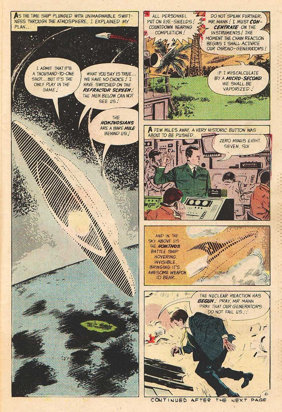 Space Adventures (1968) issue 1 - Page 29