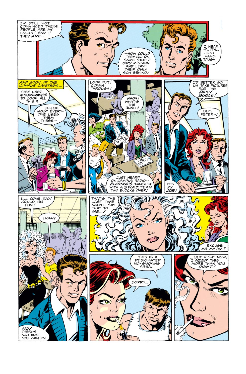 The Amazing Spider-Man (1963) 369 Page 4