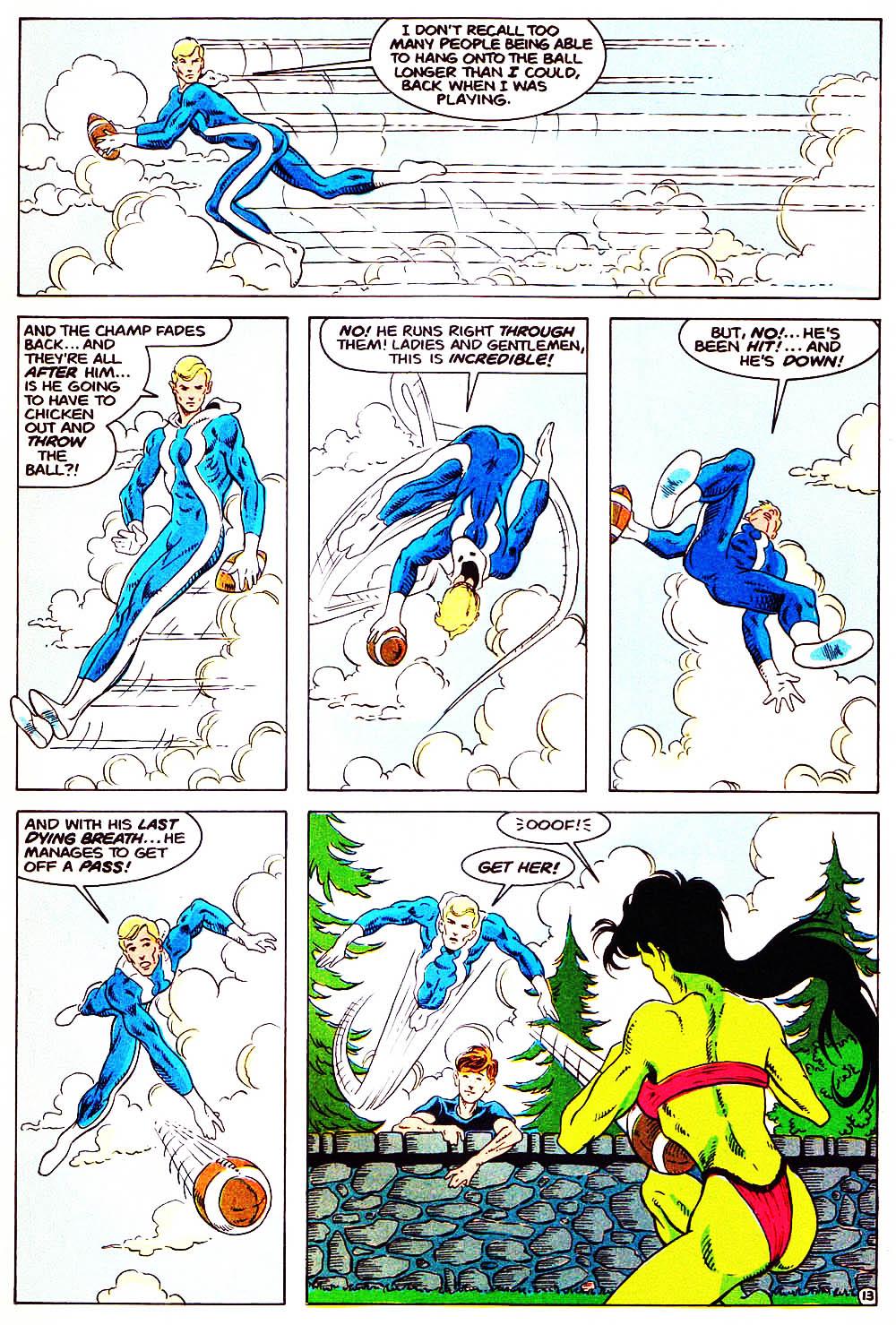 Elementals (1984) issue 10 - Page 18