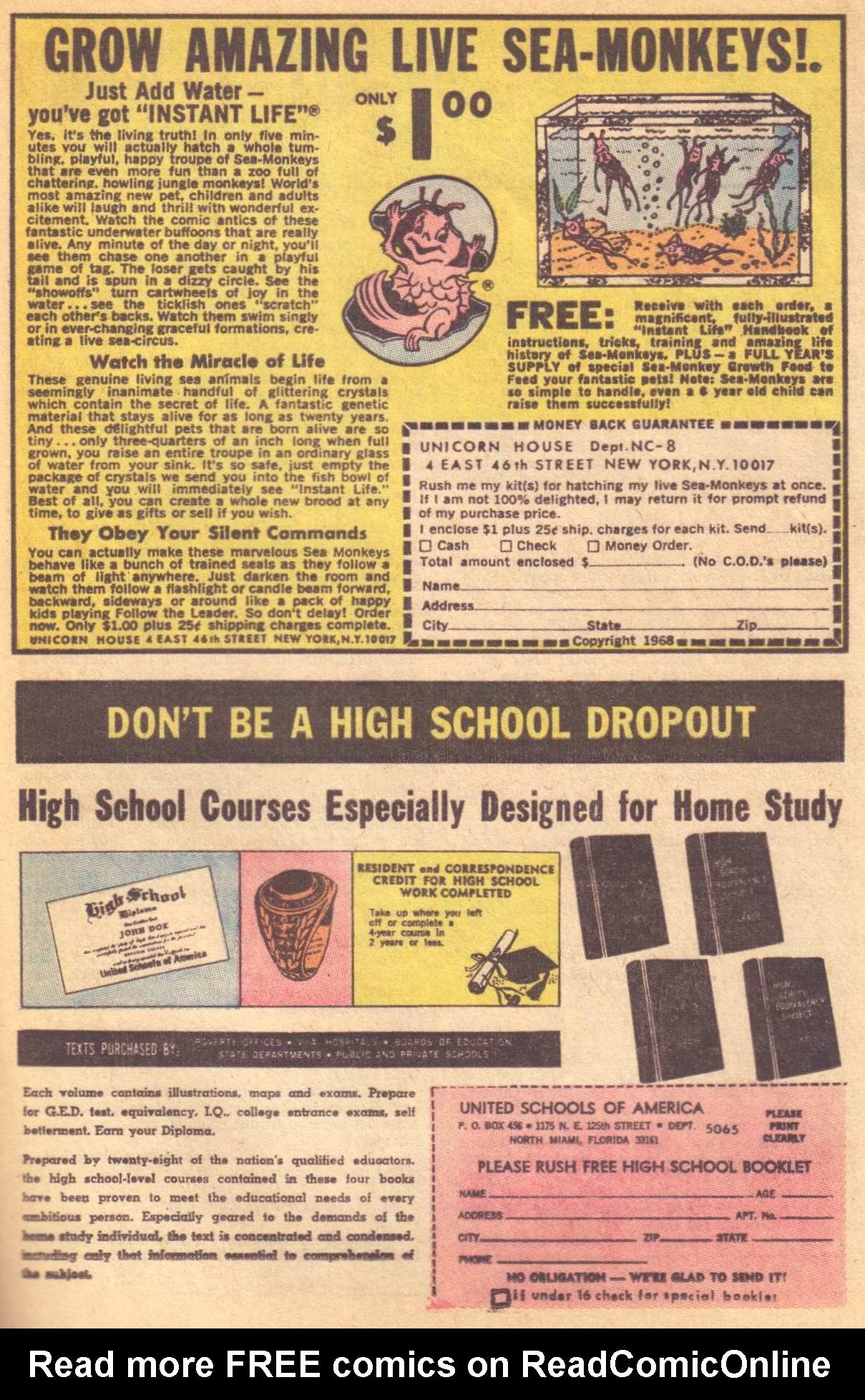 Read online Adventure Comics (1938) comic -  Issue #383 - 25