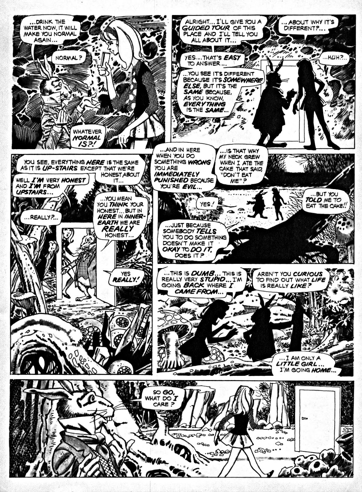 Nightmare (1970) issue 18 - Page 58