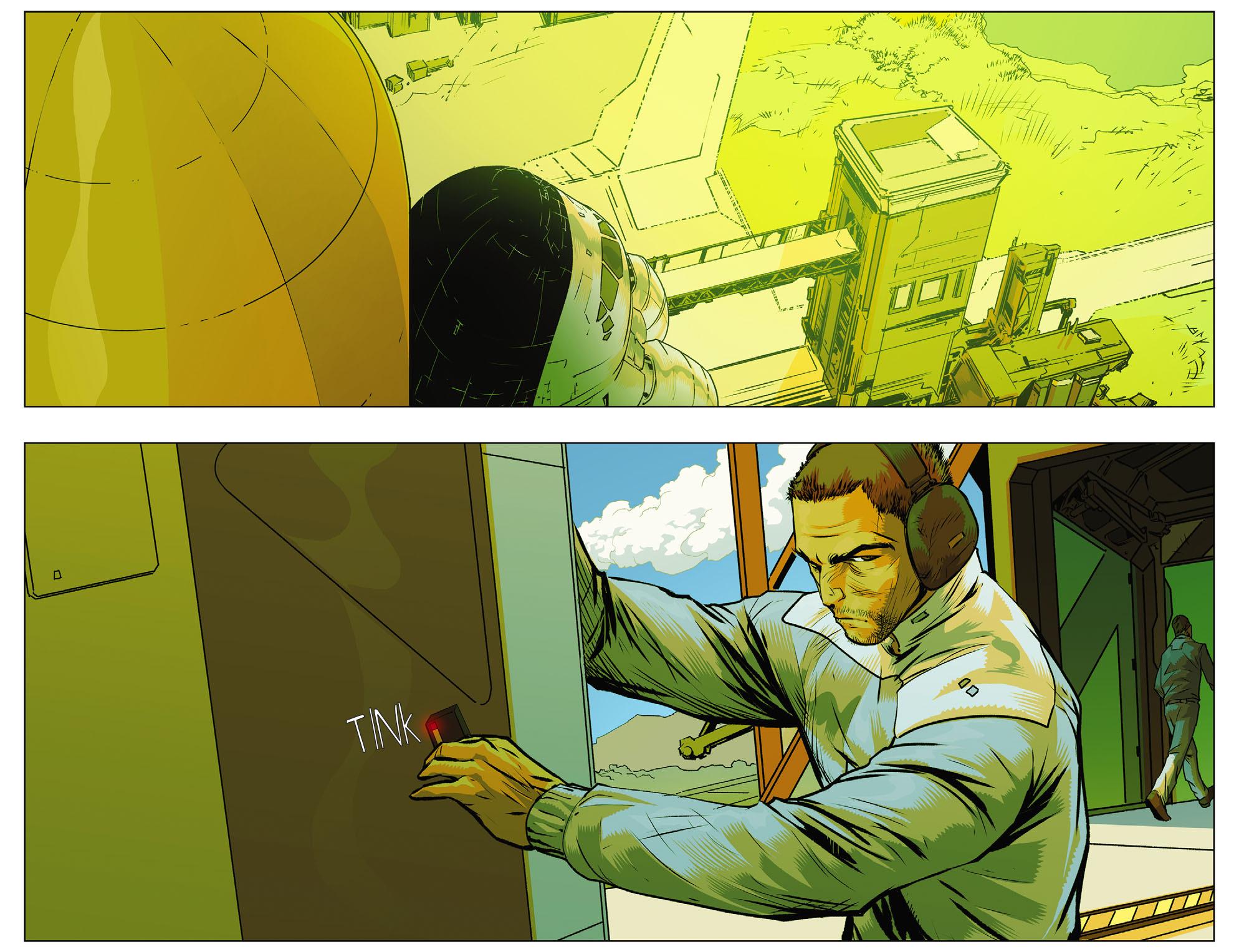 Read online Sensation Comics Featuring Wonder Woman comic -  Issue #25 - 13