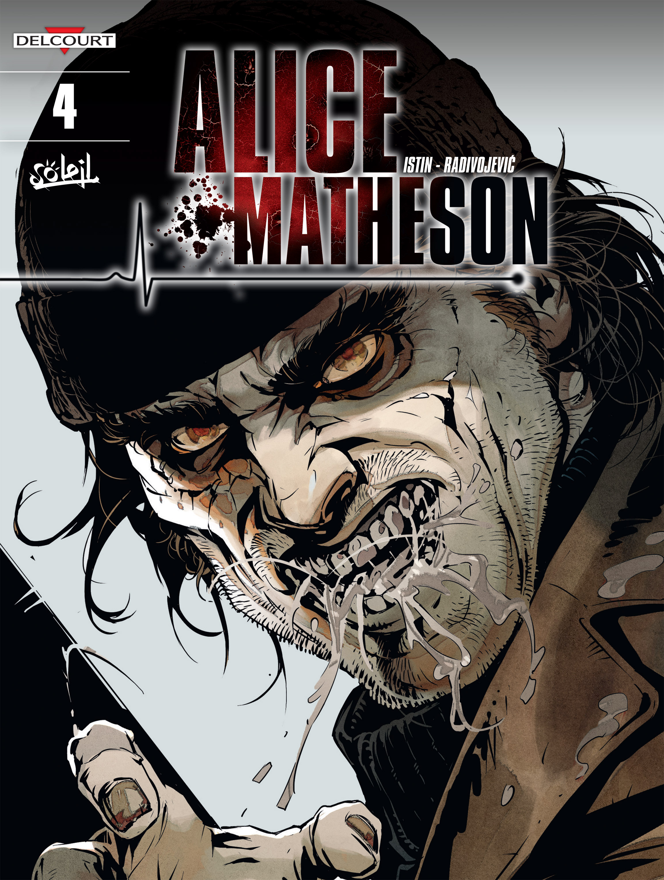 Read online Alice Matheson comic -  Issue #2.2 - 1