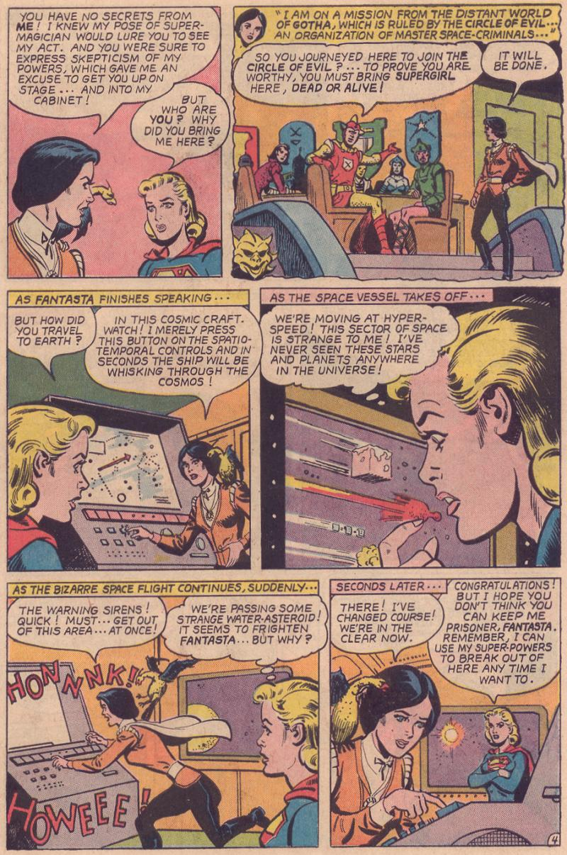 Read online Action Comics (1938) comic -  Issue #329 - 23