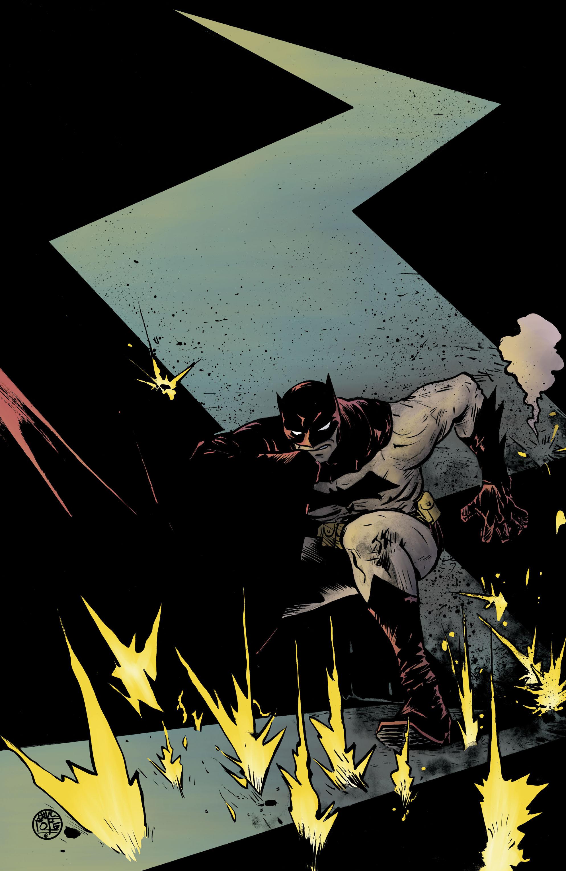 Read online Batman (2011) comic -  Issue # _TPB 9 - 176