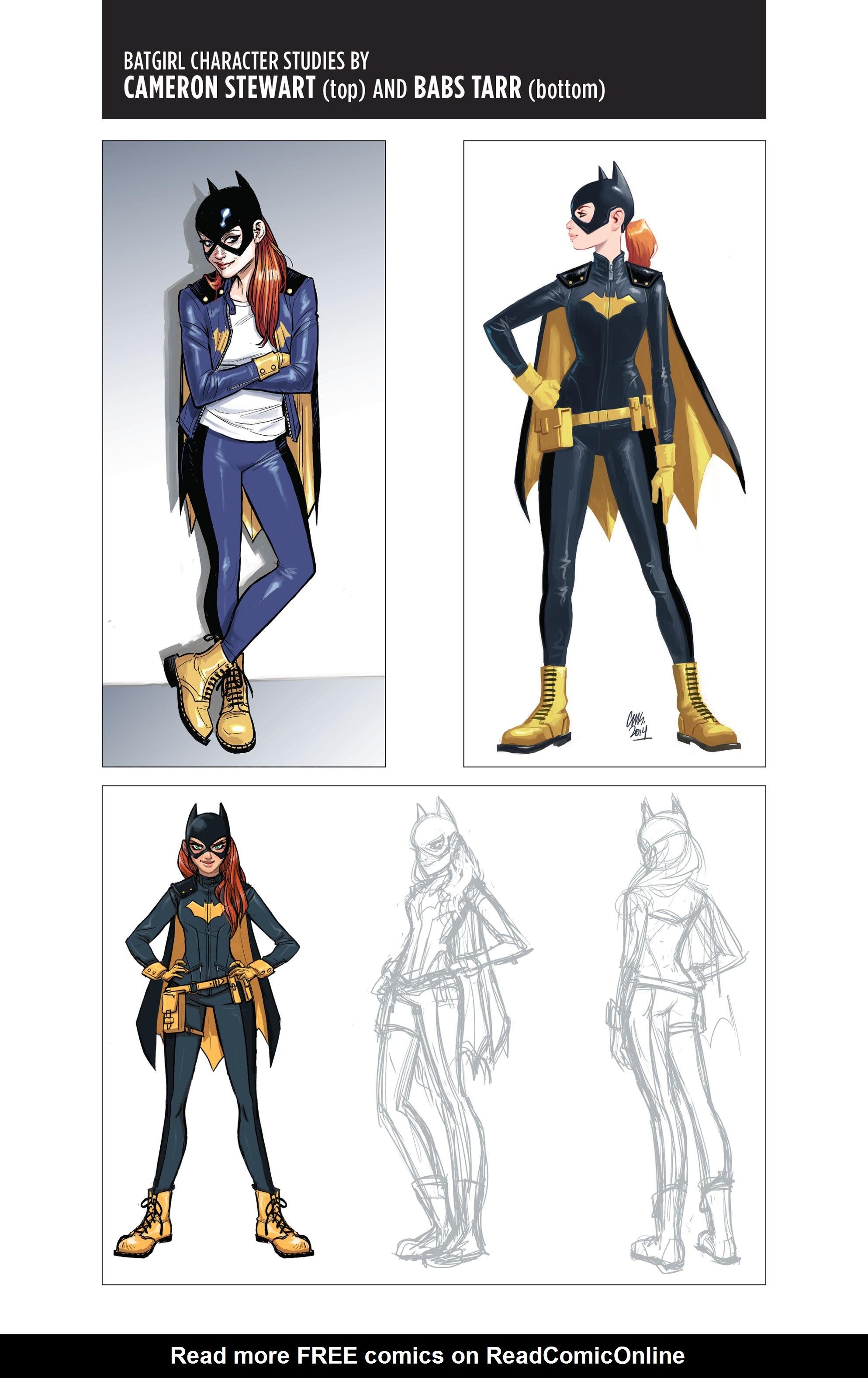Batgirl (2011) #_TPB_Batgirl_of_Burnside_(Part_2) #59 - English 58