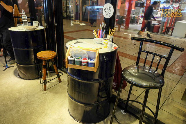 cafe laya