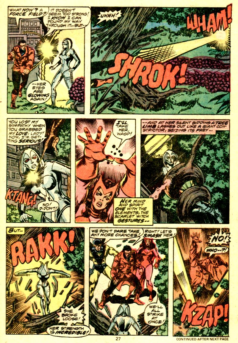 The Avengers (1963) 170 Page 16