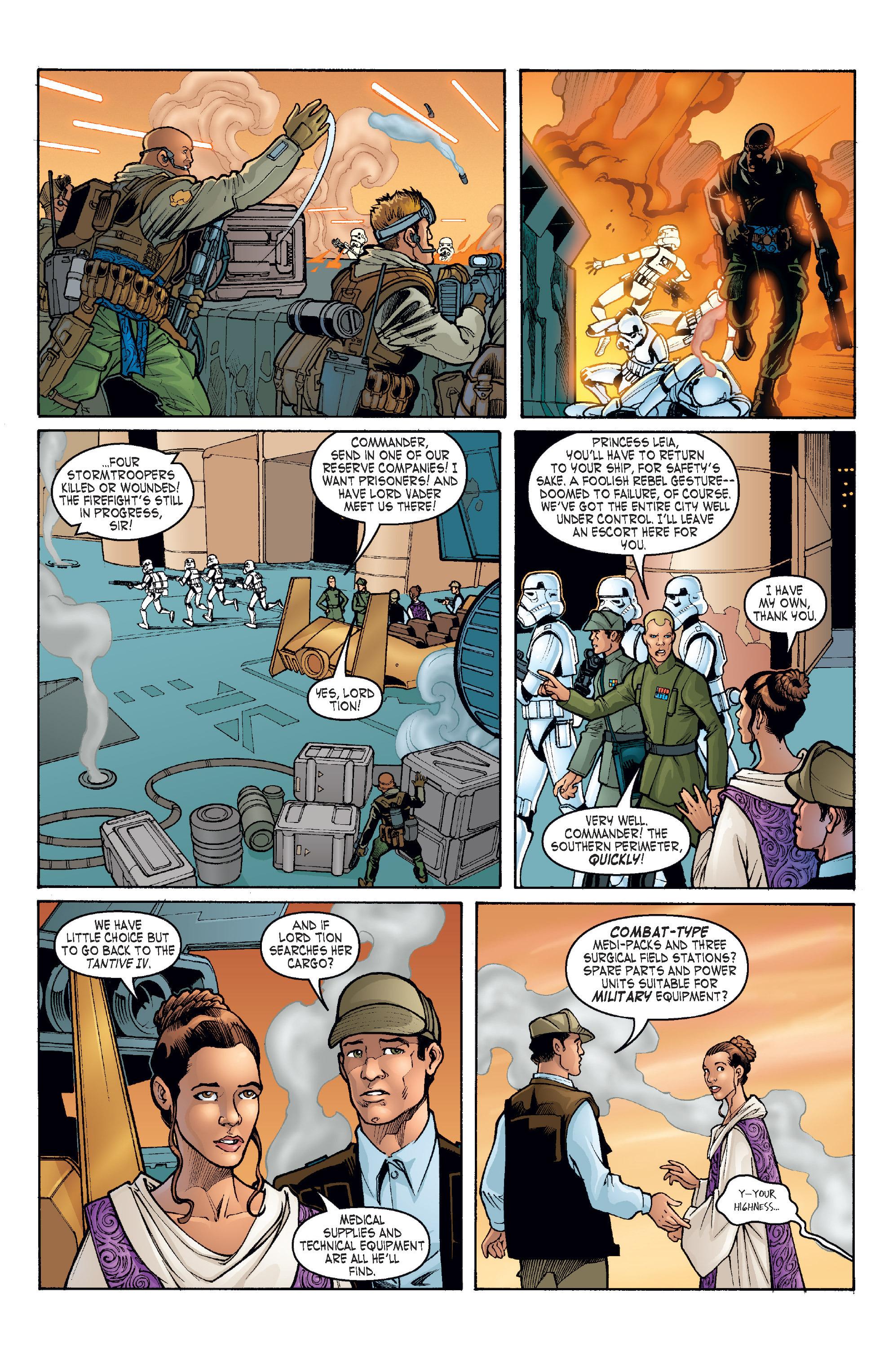 Read online Star Wars Omnibus comic -  Issue # Vol. 17 - 103