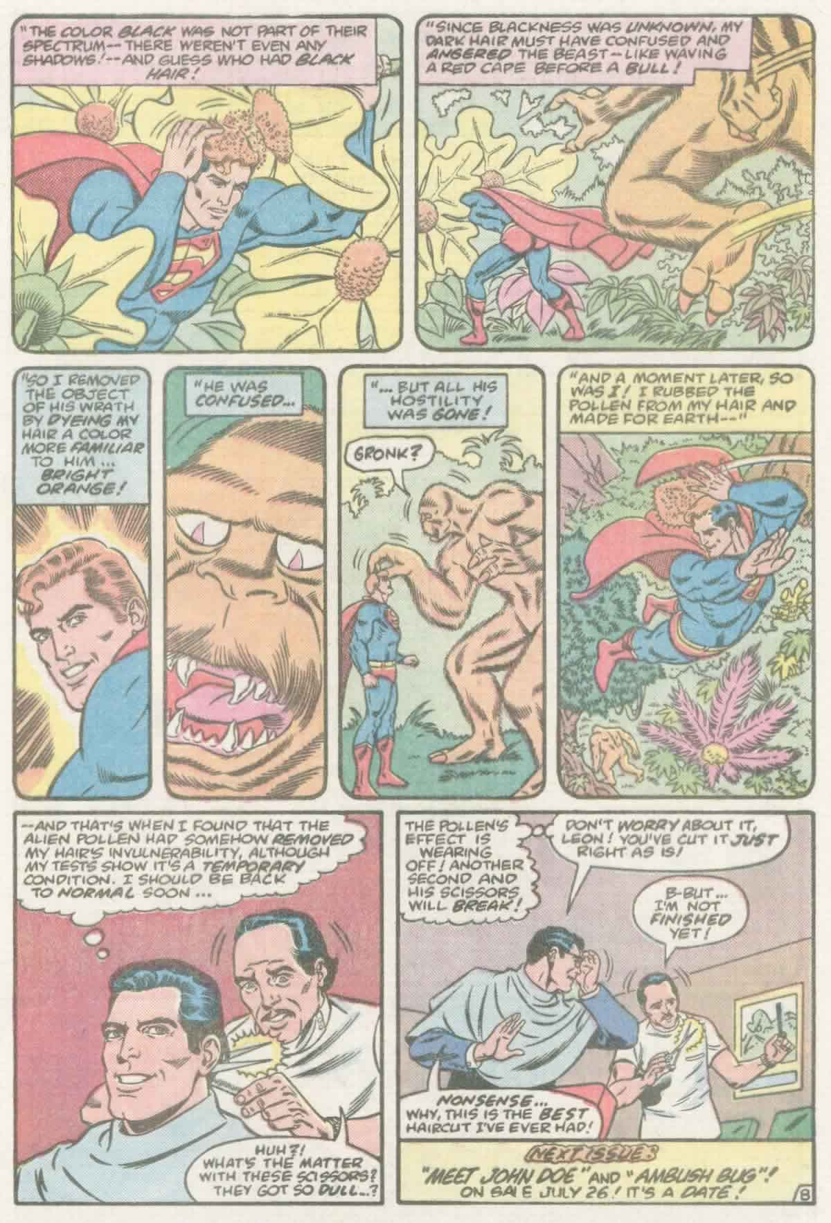 Read online Action Comics (1938) comic -  Issue #559 - 25