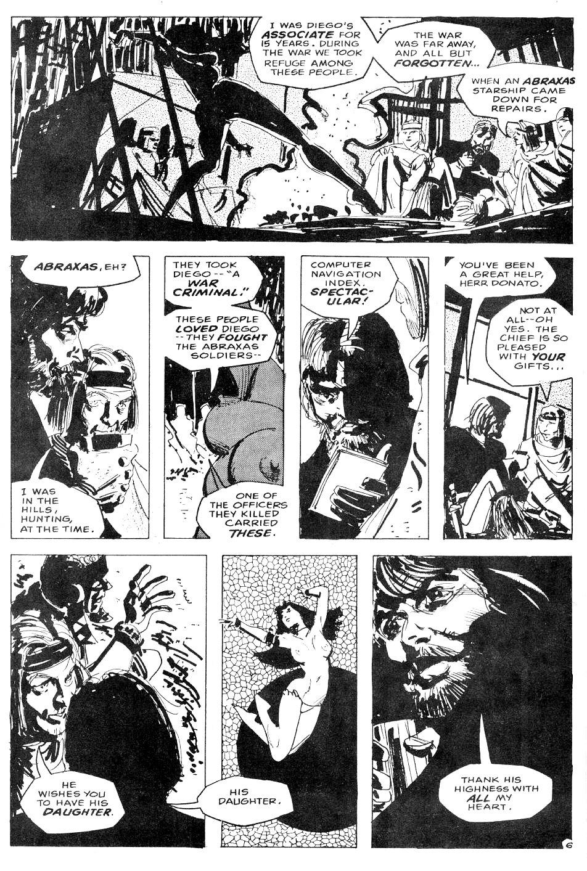 Read online Star*Reach comic -  Issue #4 - 7