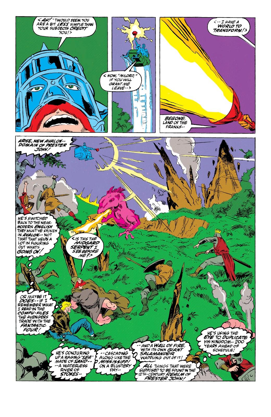 Read online Avengers: Citizen Kang comic -  Issue # TPB (Part 1) - 82