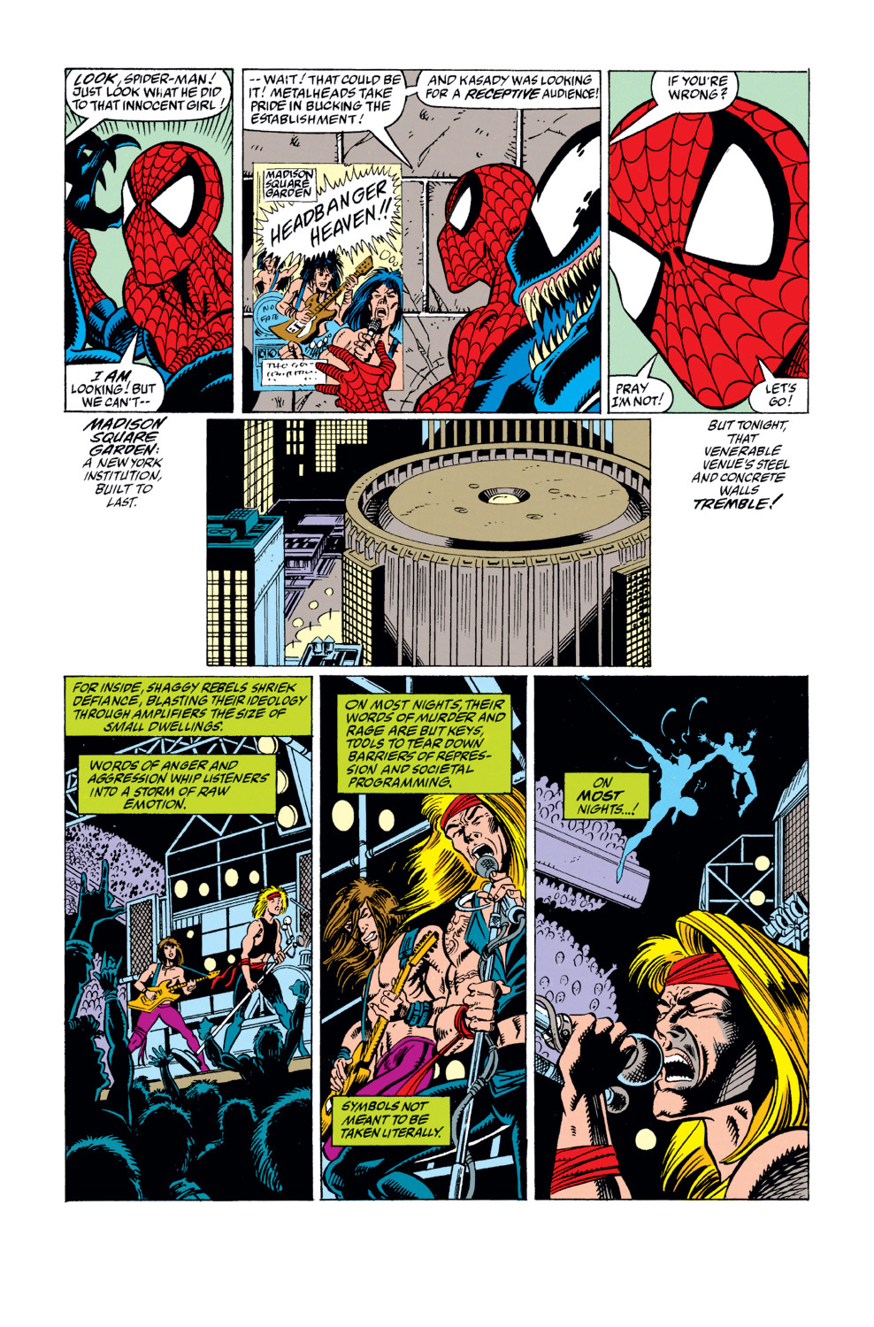 The Amazing Spider-Man (1963) 363 Page 8