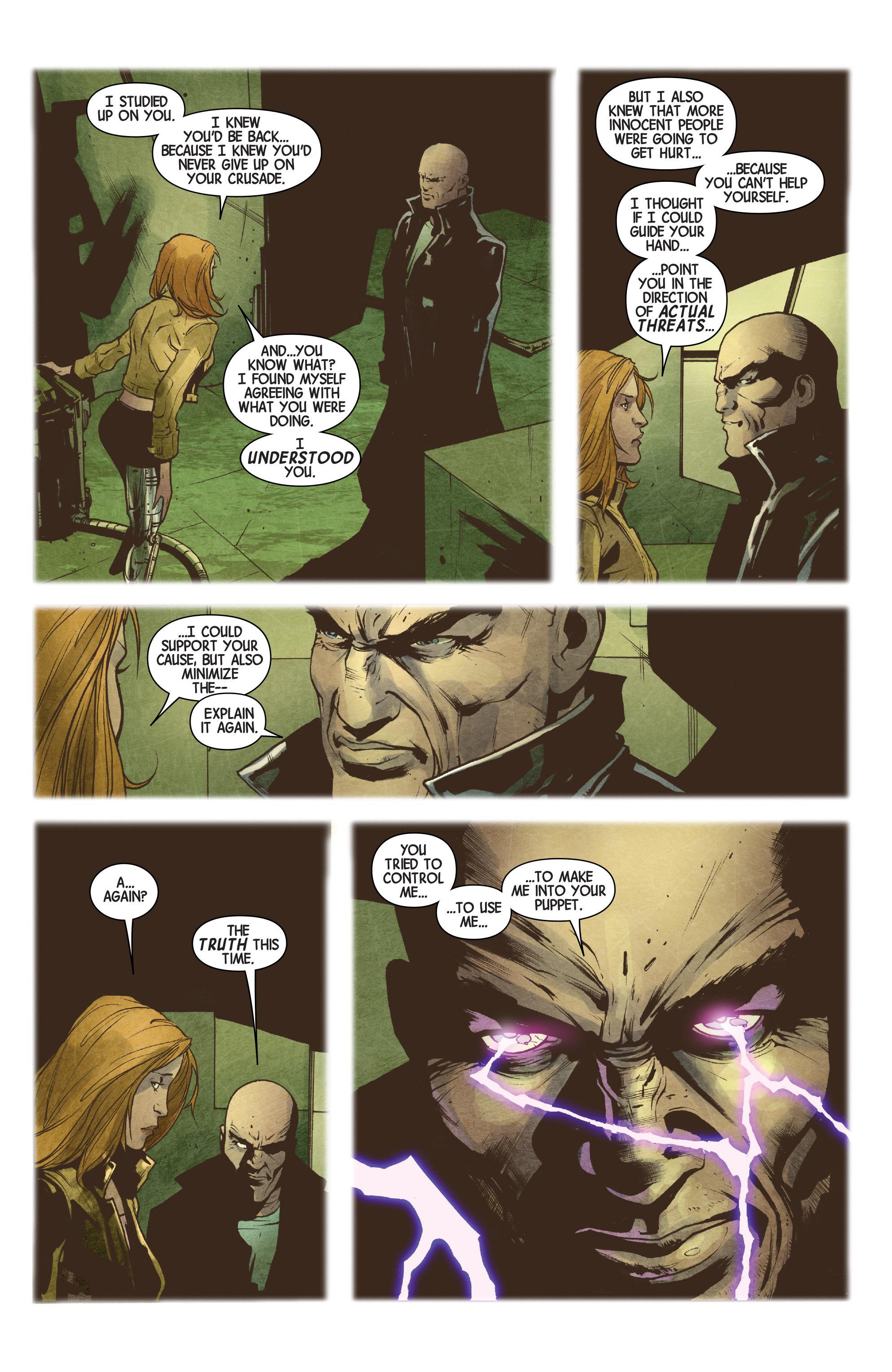 Read online Secret Wars: Last Days of the Marvel Universe comic -  Issue # TPB (Part 1) - 178