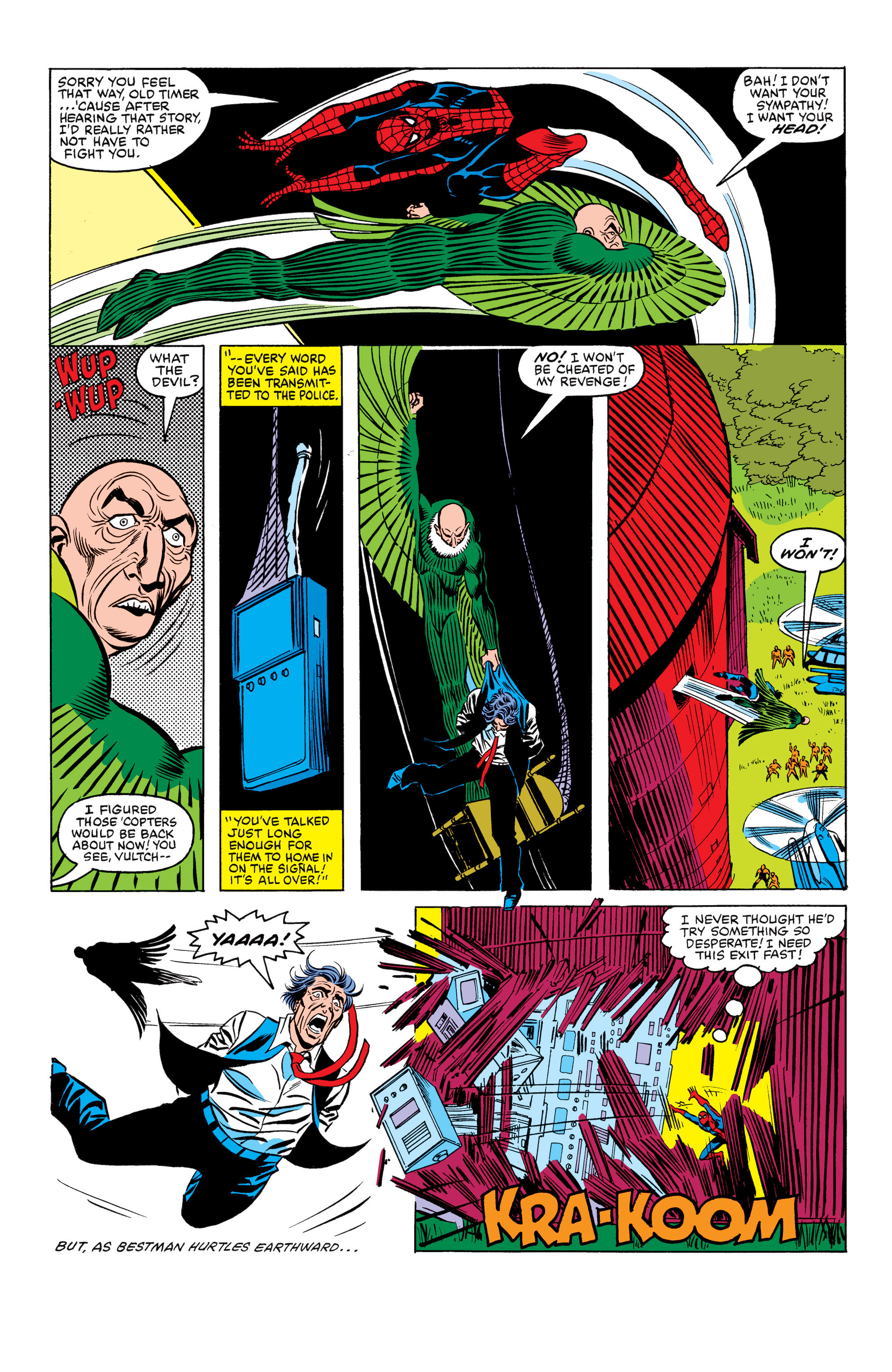 The Amazing Spider-Man (1963) 241 Page 16