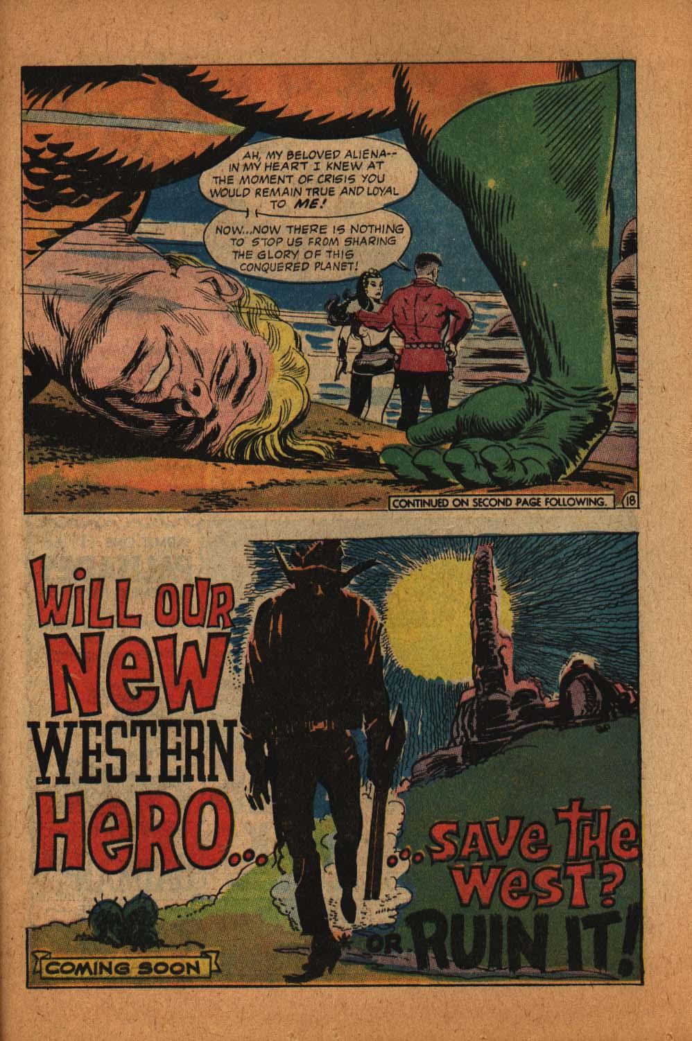 Read online Aquaman (1962) comic -  Issue #39 - 26