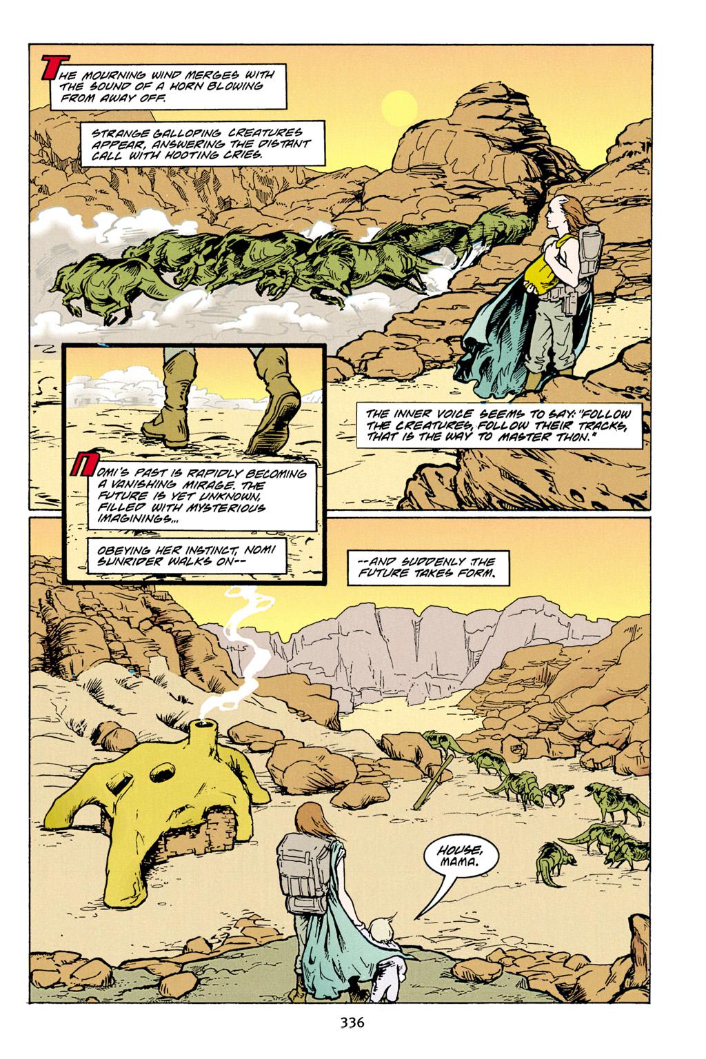 Read online Star Wars Omnibus comic -  Issue # Vol. 4 - 325