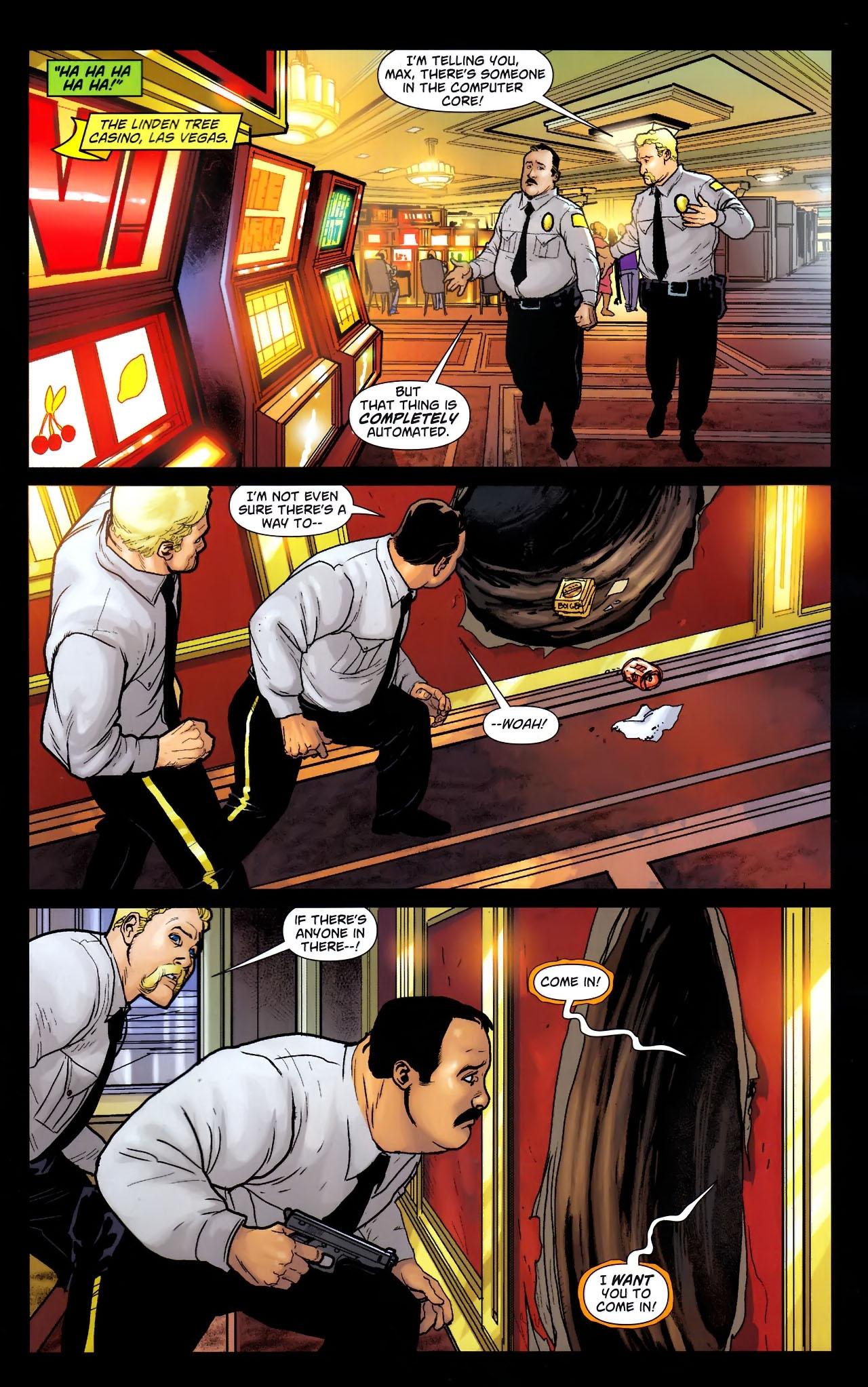 Action Comics (1938) 897 Page 19