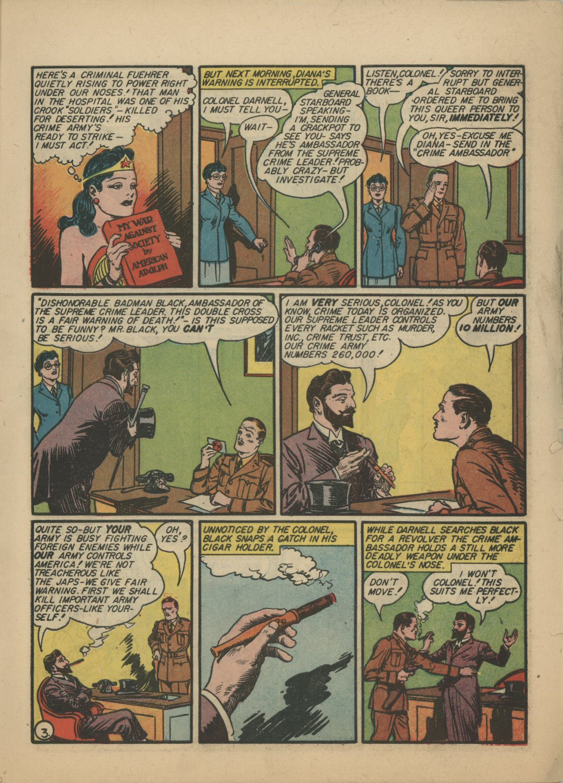 Read online Sensation (Mystery) Comics comic -  Issue #21 - 4