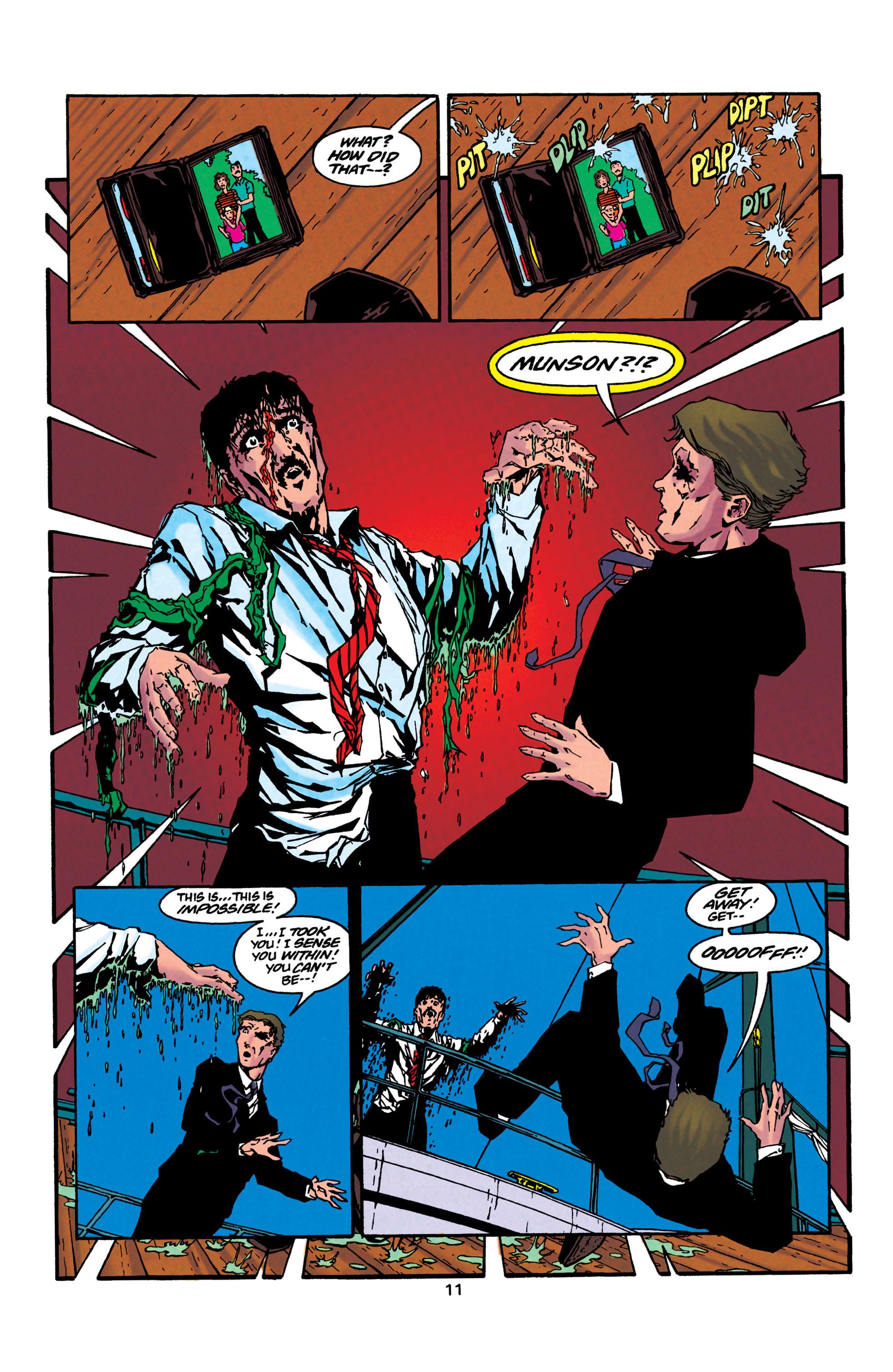 Read online Aquaman (1994) comic -  Issue #42 - 12
