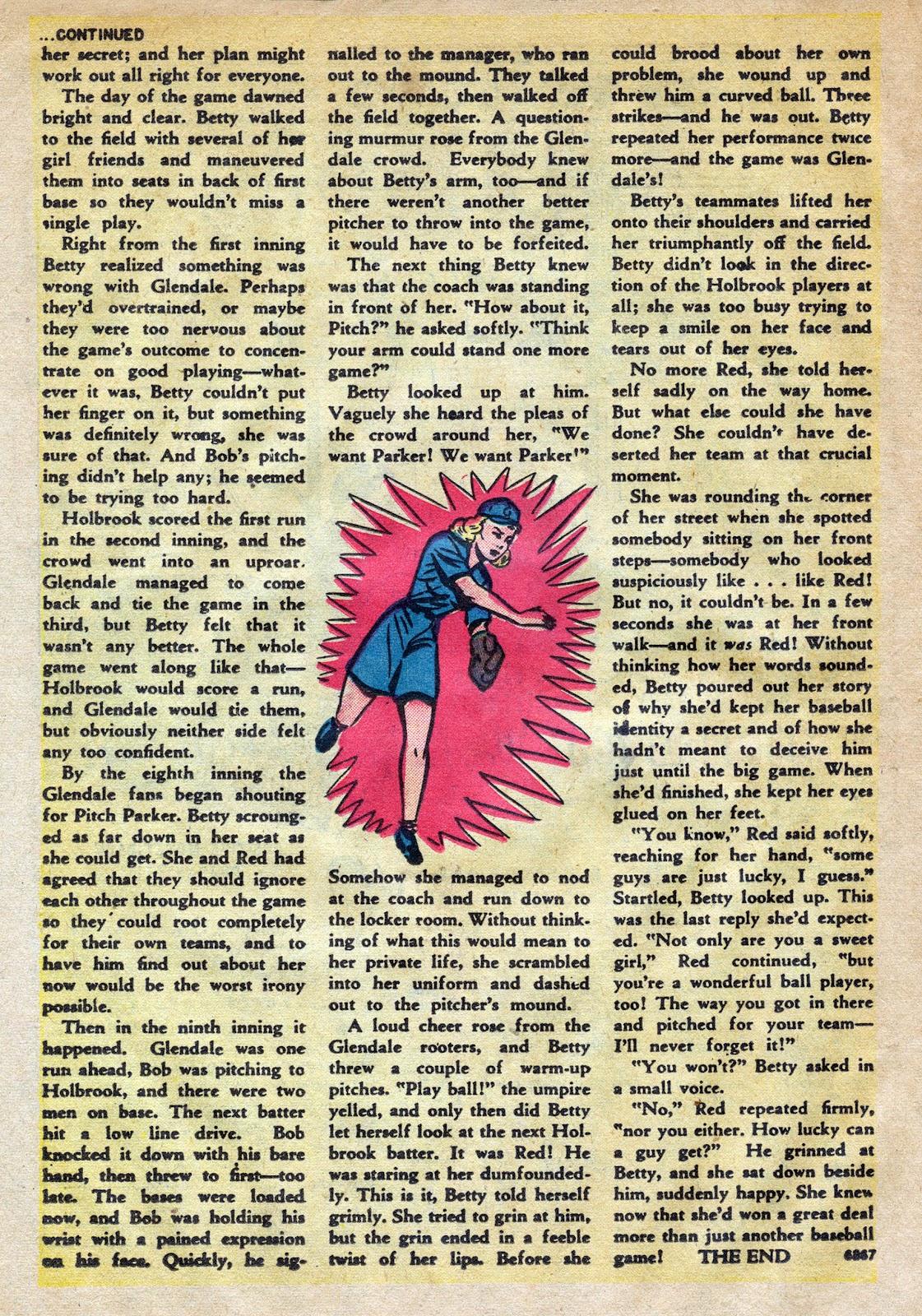 Georgie Comics (1949) issue 39 - Page 18