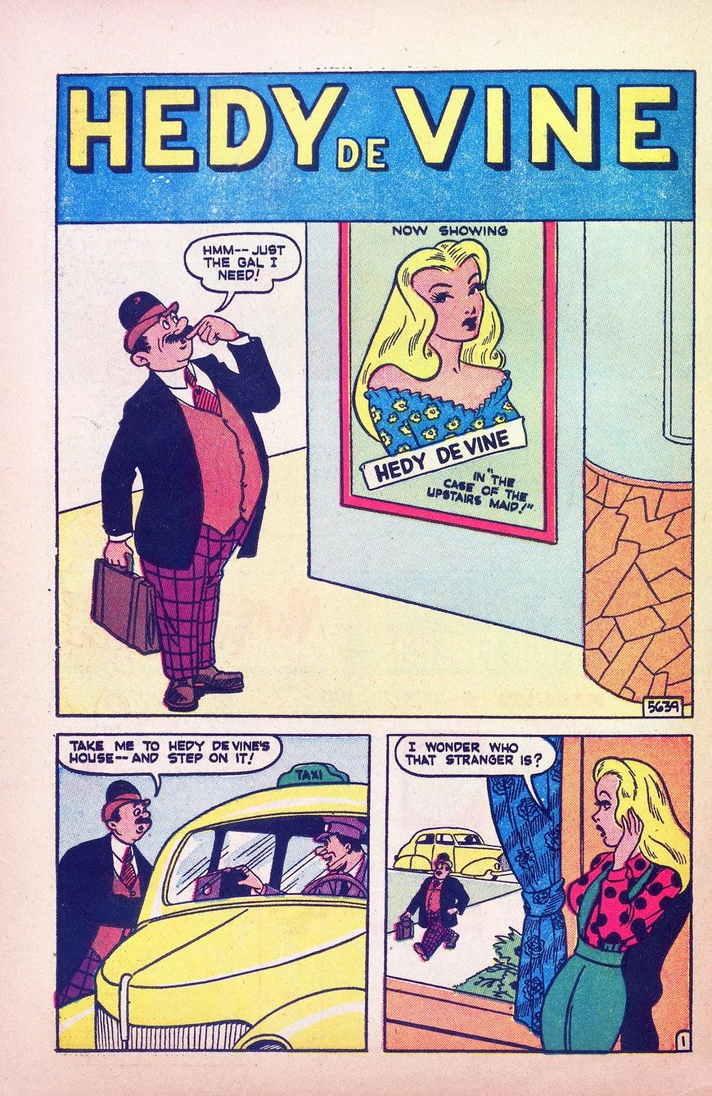 Read online Joker Comics comic -  Issue #39 - 12