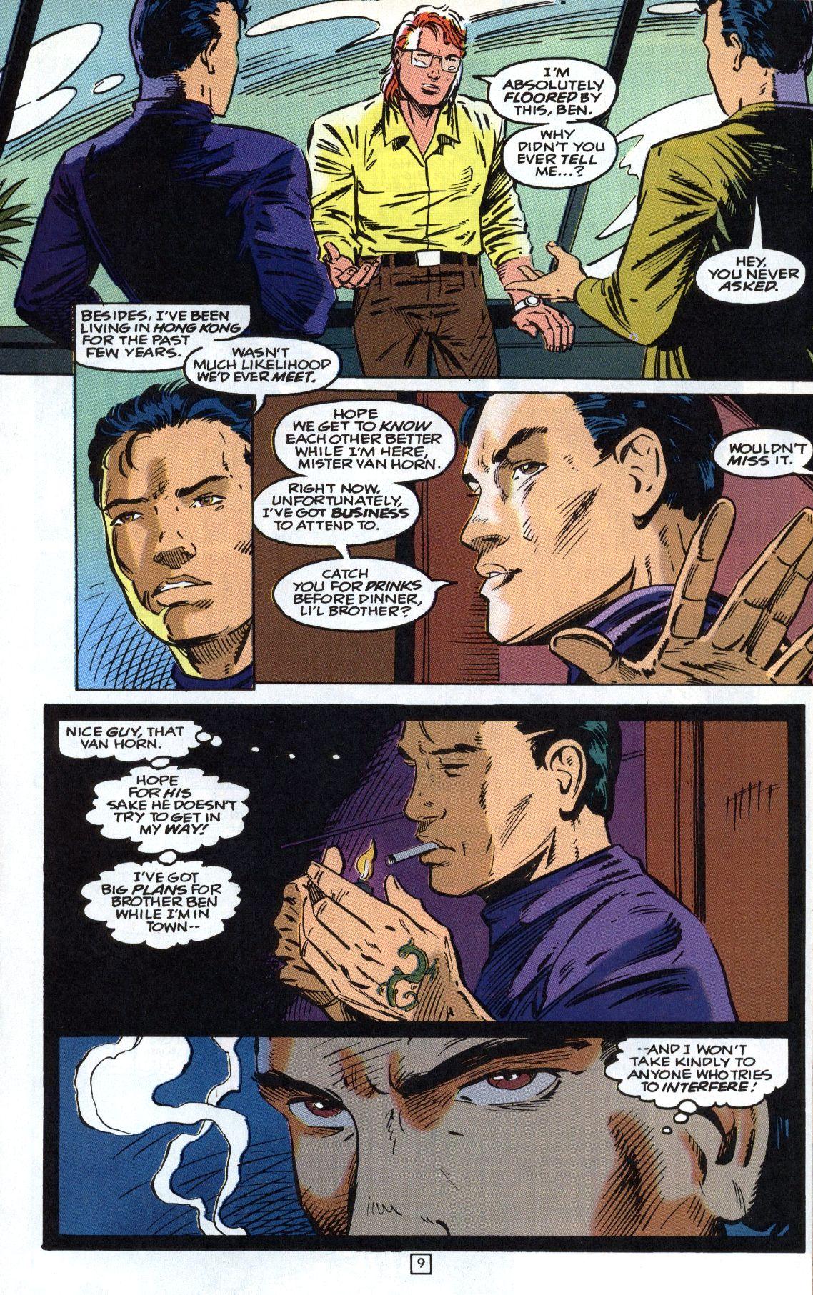 Read online Gunfire comic -  Issue #7 - 13